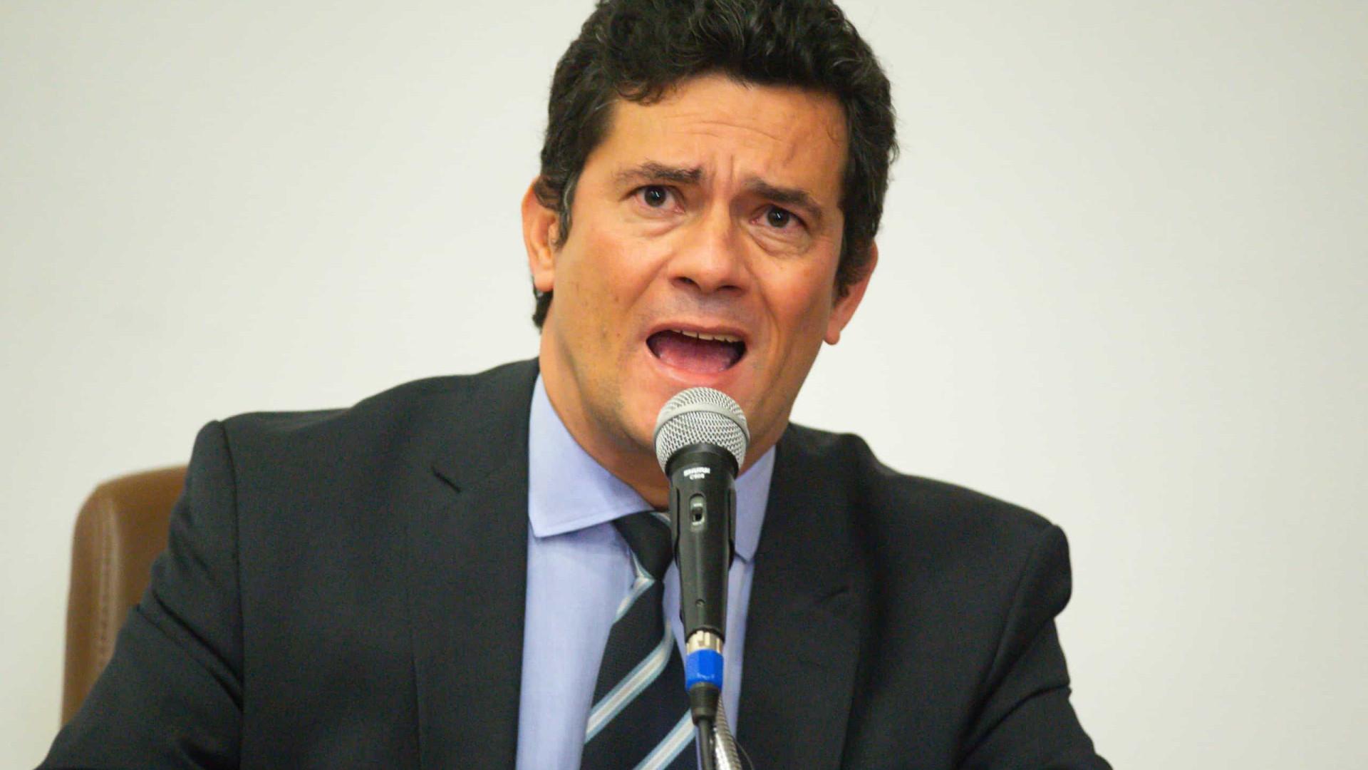 Deputado do PT pede que PGR investigue contratação de Moro por consultoria