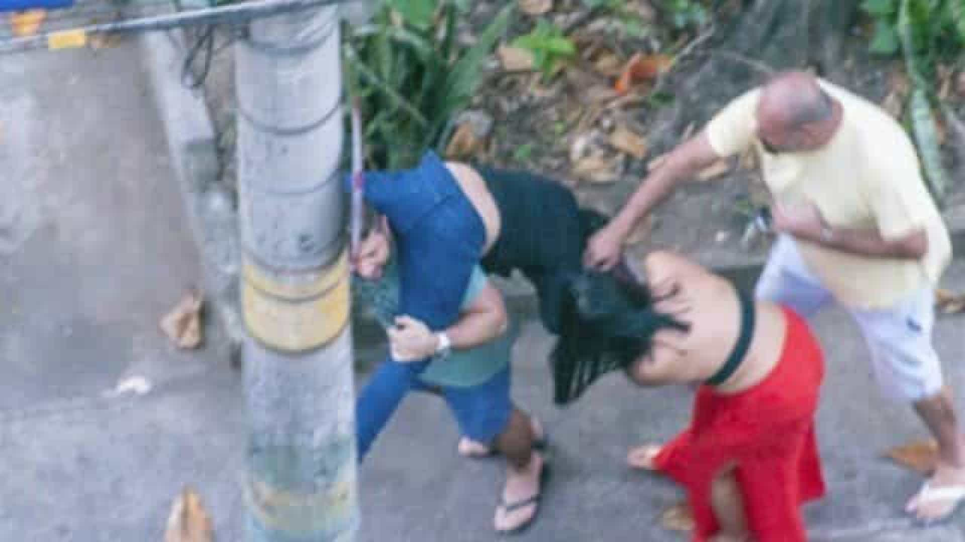 Corregedoria apura conduta de policiais em caso de médica espancada