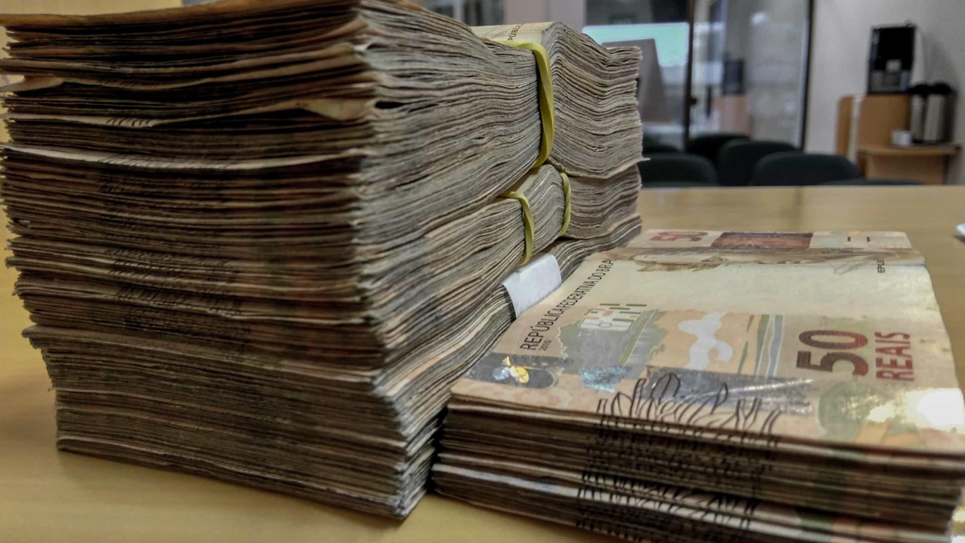 PF fecha laboratório que falsificava dinheiro no Rio Grande do Sul