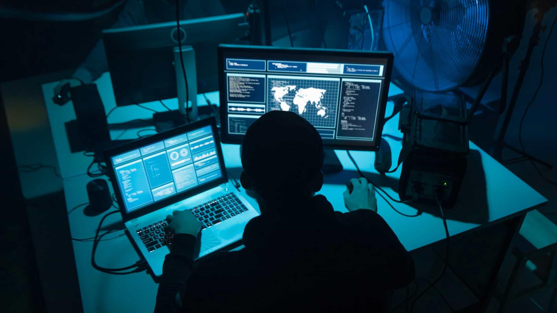 Ameaças de golpes virtuais avançaram 400%, aponta estudo