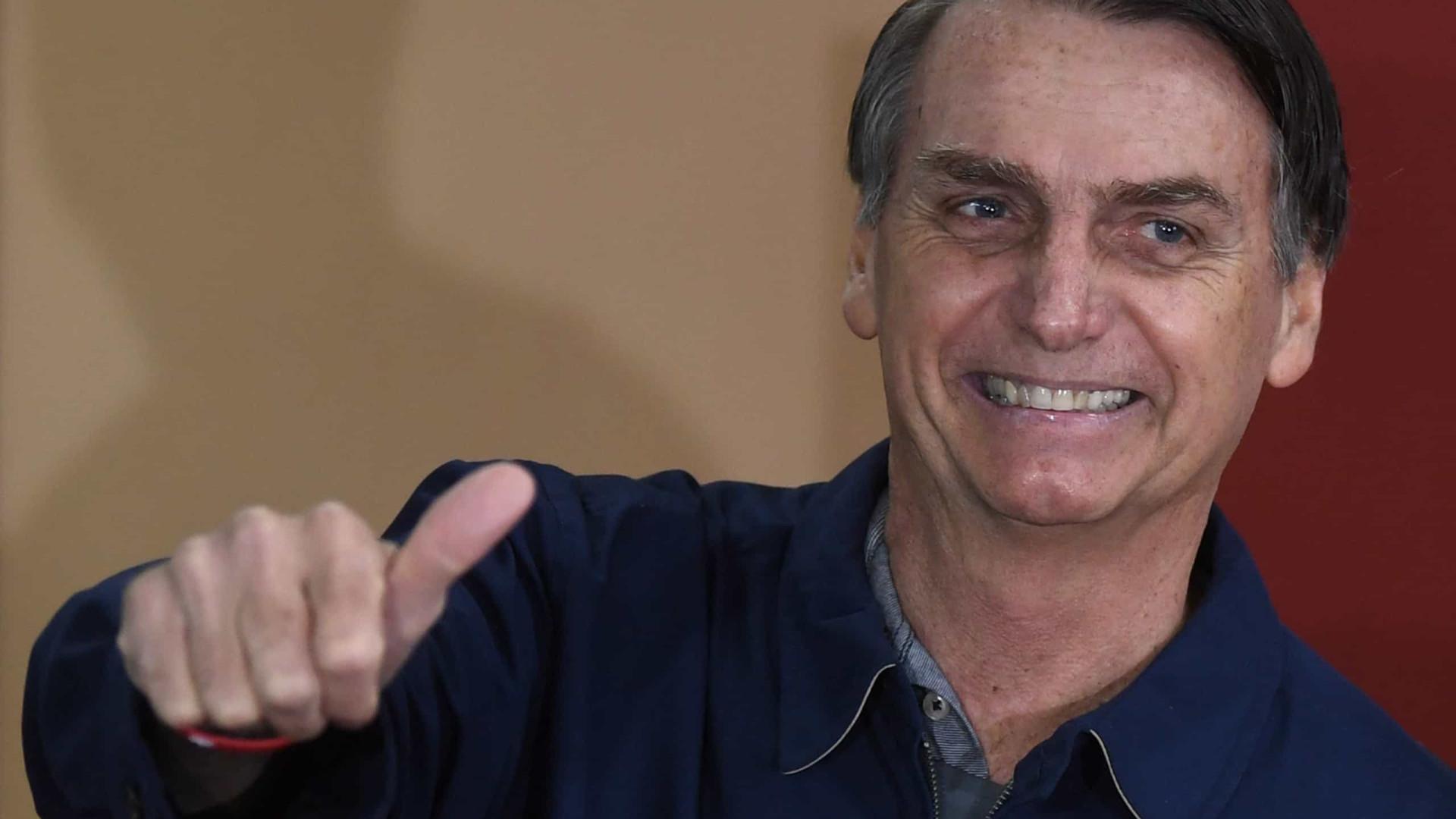 Bolsonaro terá que depor pessoalmente em inquérito sobre PF