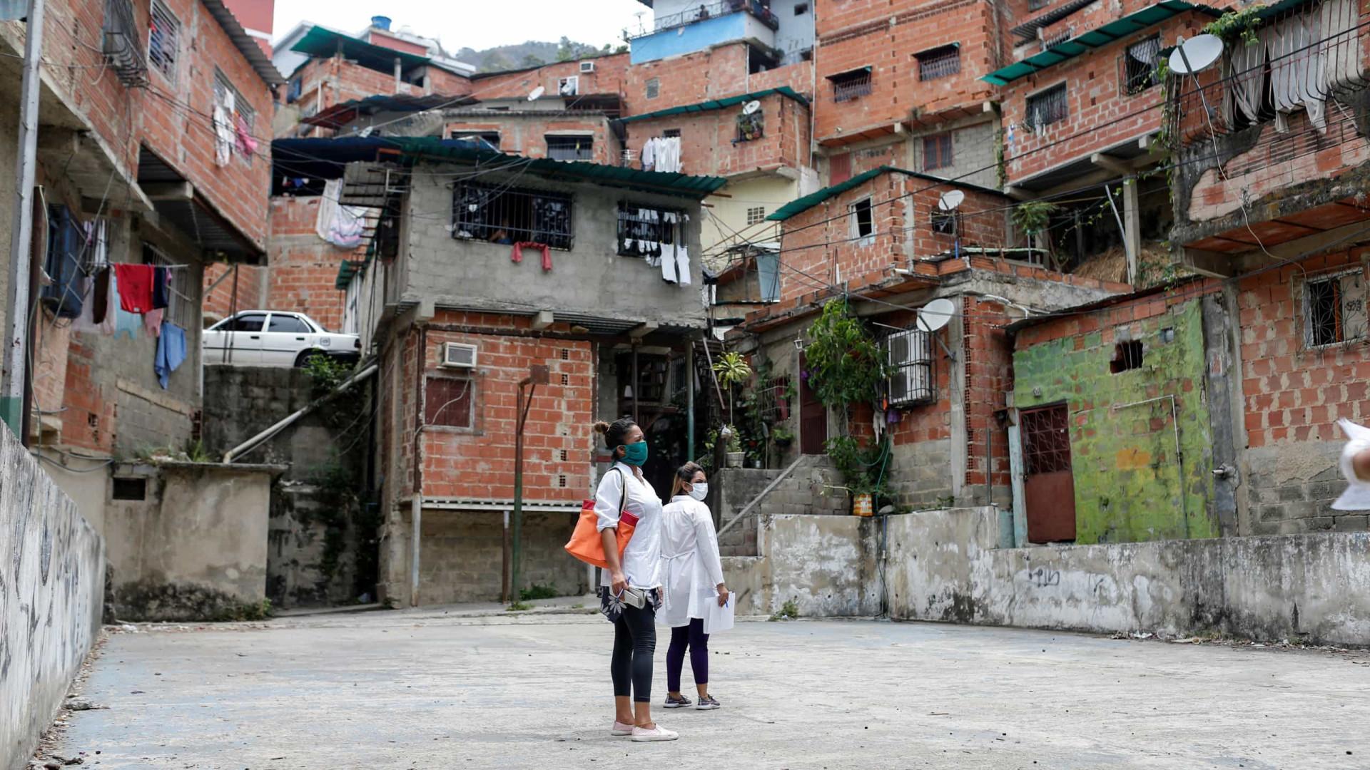 Brasil ultrapassa 10 milhões de casos confirmados de covid-19