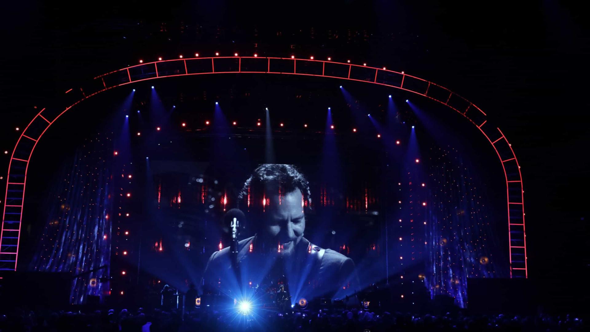 Pearl Jam compartilha videoclipe sem censura de 'Jeremy'