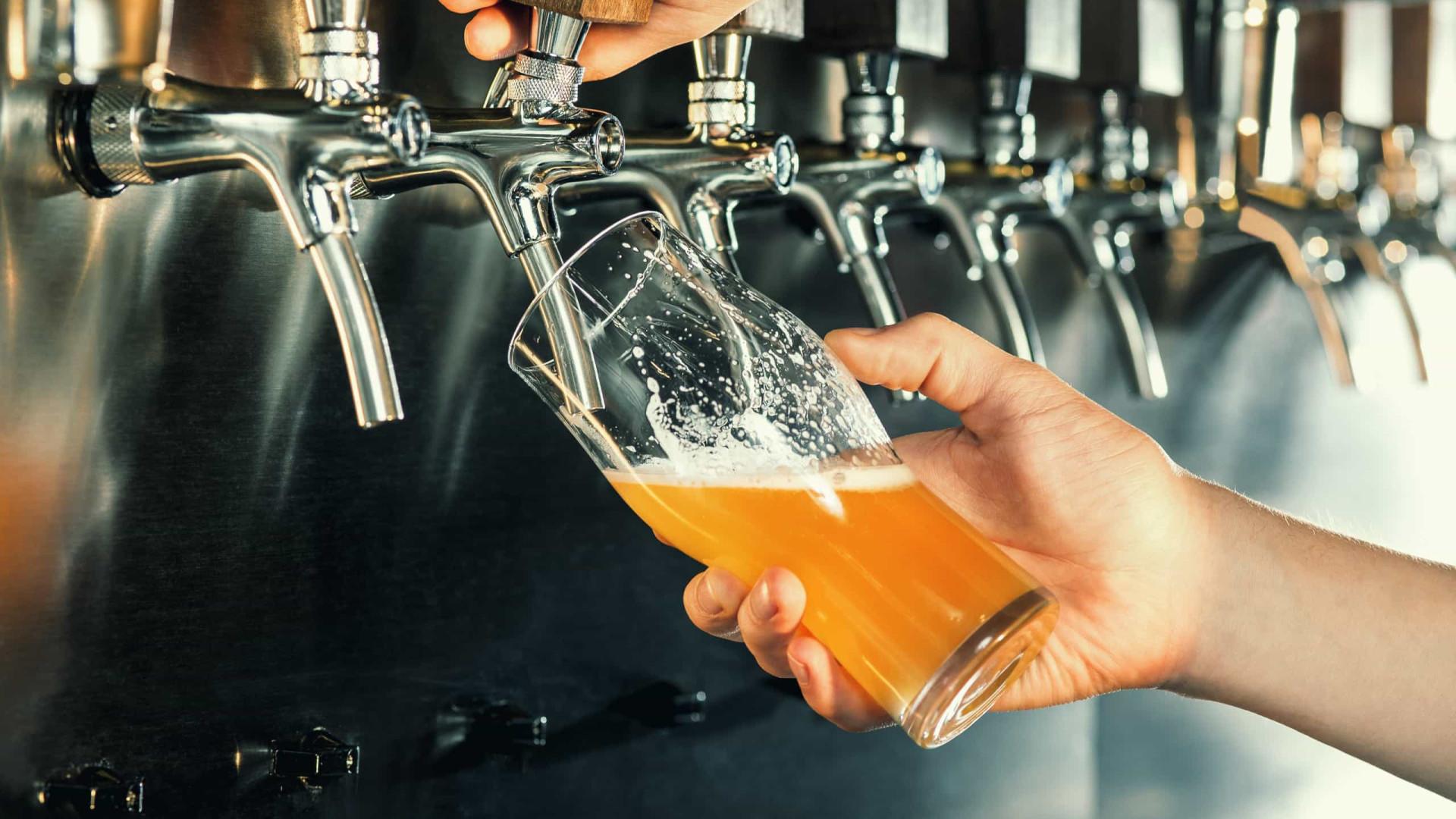 Justiça libera venda de bebida alcoólica em bares e restaurantes de BH