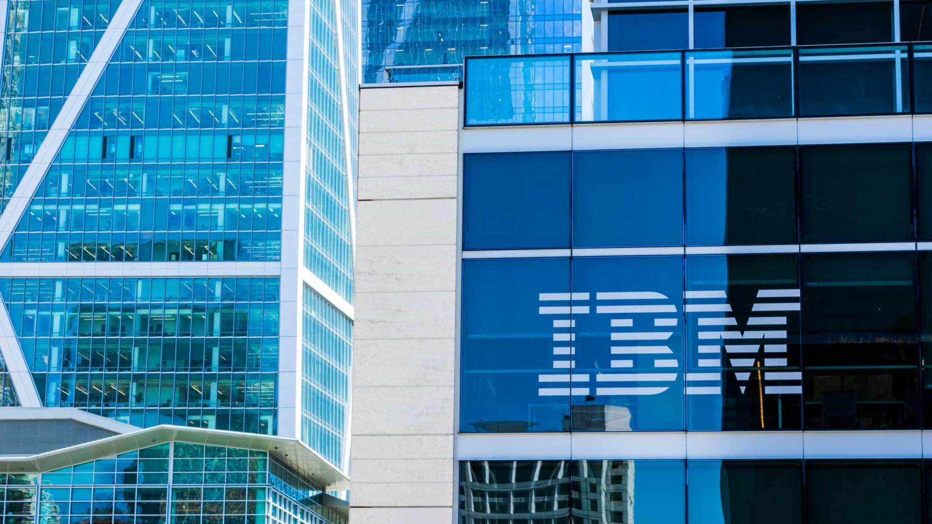IBM cancela oferta, pesquisa e tecnologia de reconhecimento facial