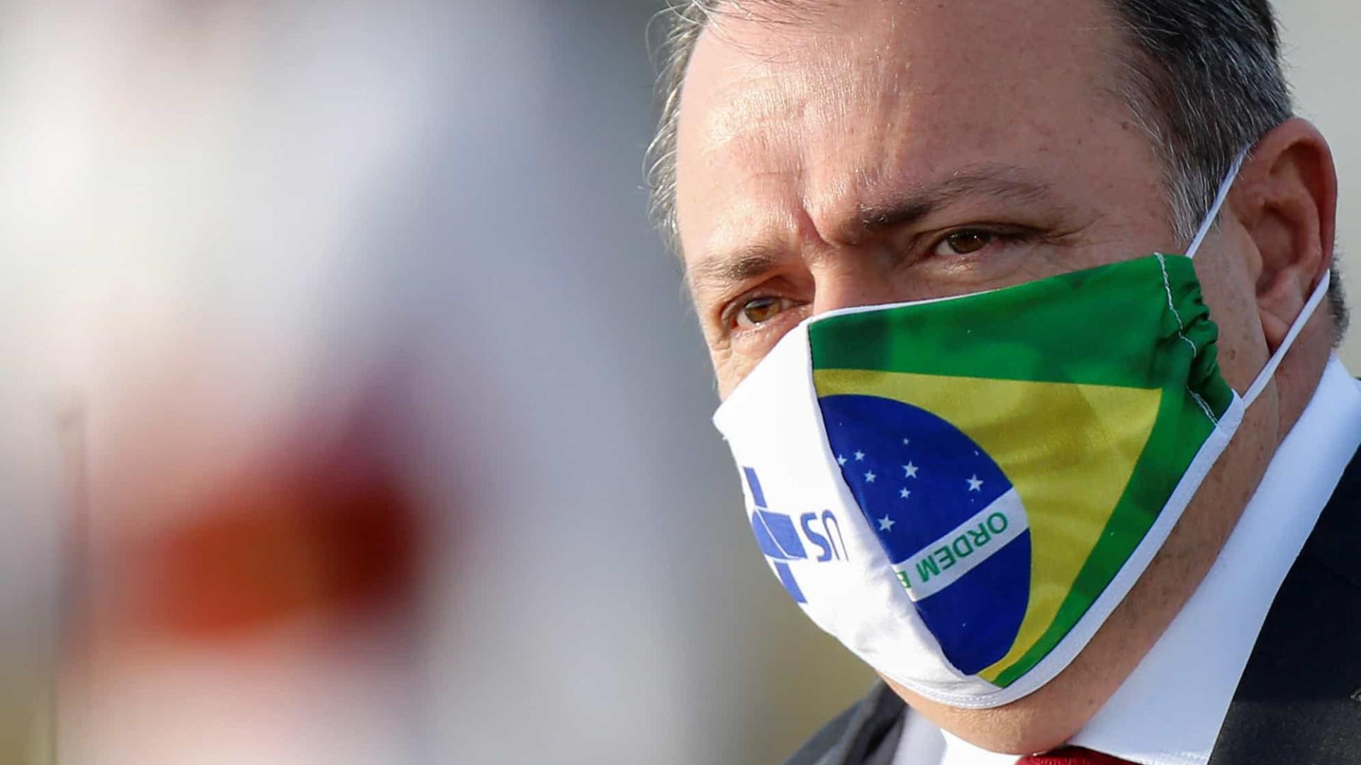 Brasil deve aderir a programa global de acesso à vacina contra a covid