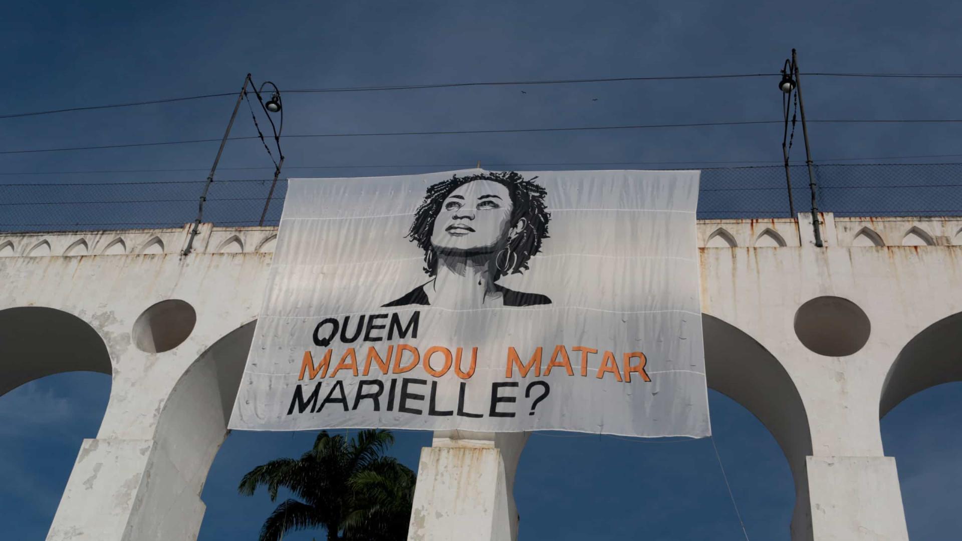 Caso Marielle: MPRJ pede aumento da pena de condenados por obstruir investigação