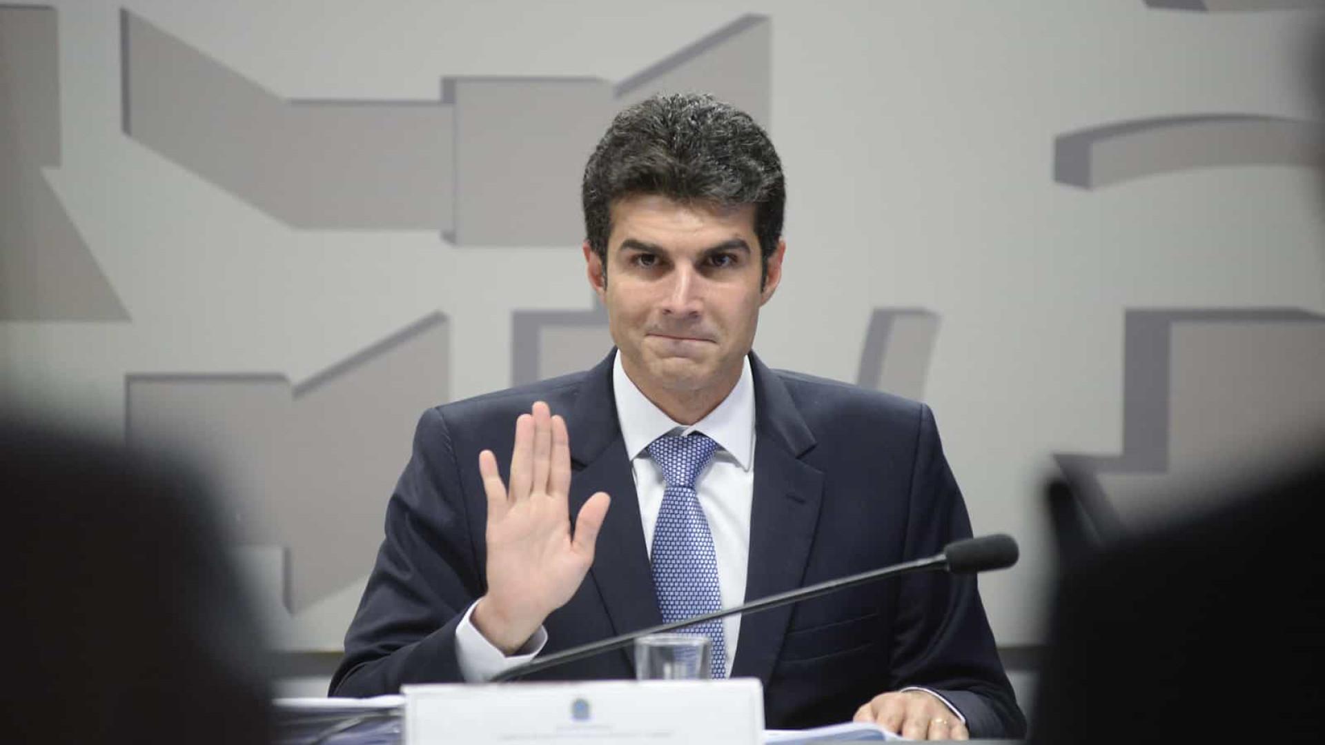 STJ bloqueia R$ 25 milhões de Helder Barbalho e mais 7 investigados