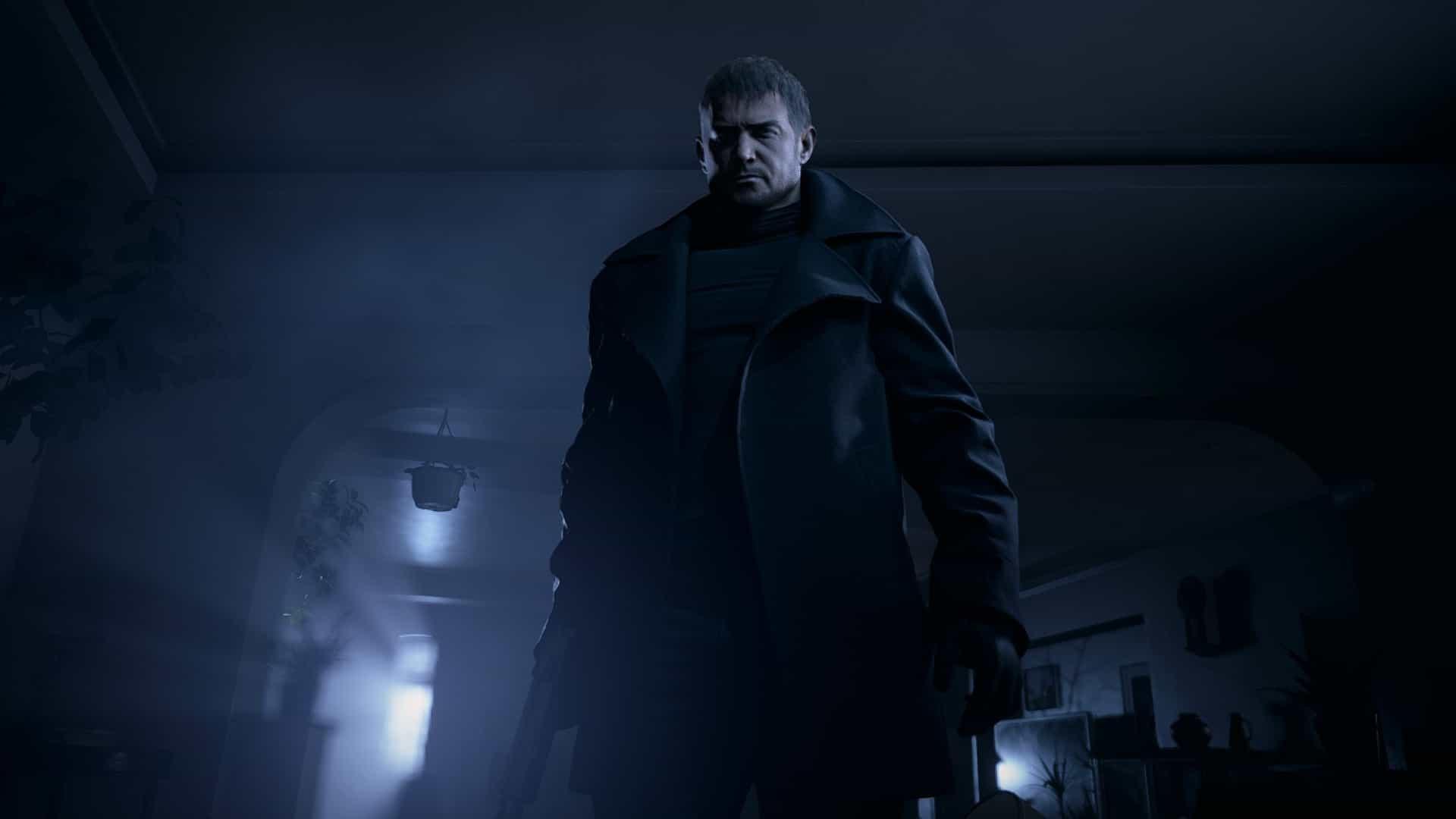 Novo 'Resident Evil' anunciado para a nova geração de consoles