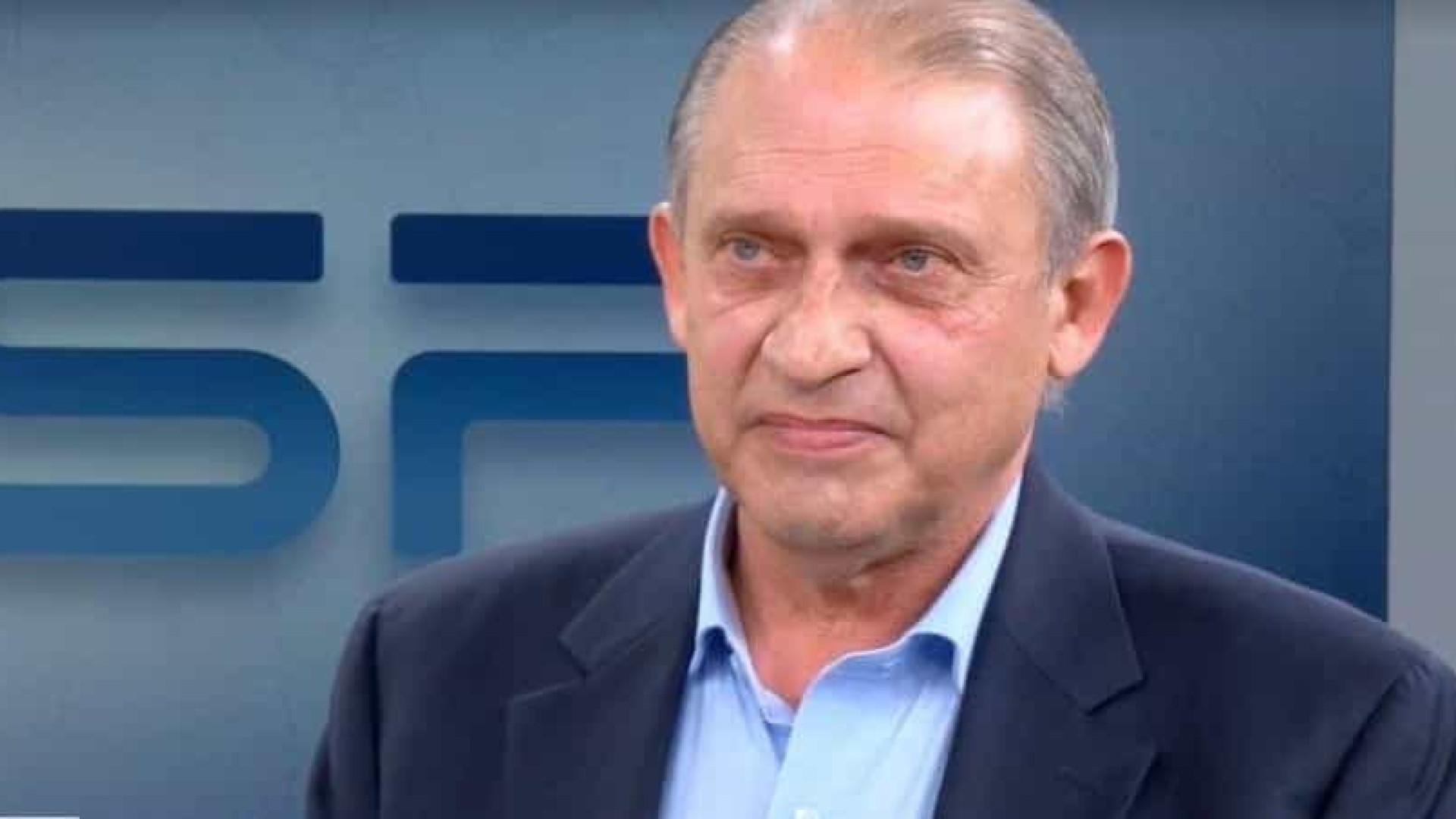 Secretário de Transportes de SP pede demissão após ultimato de Covas