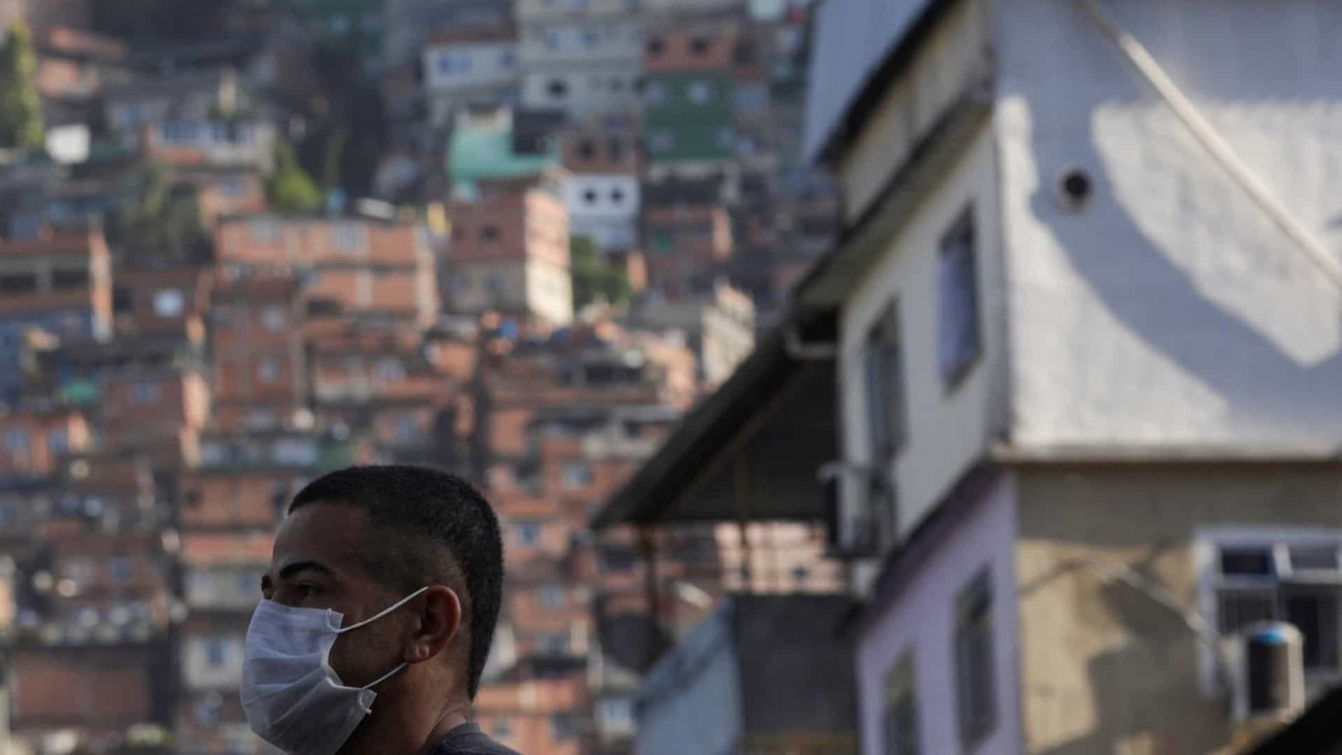 Pesquisa mostra que solidariedade é maior entre moradores de favelas