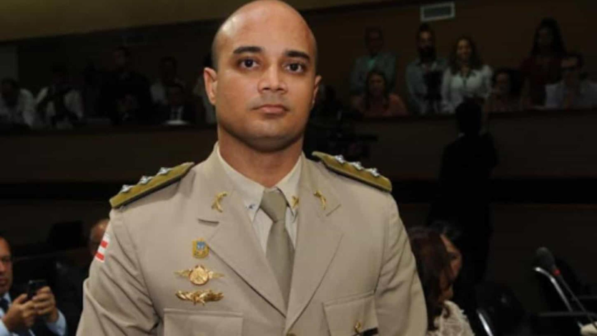 PM é acionada após deputado tentar invadir hospital na Bahia