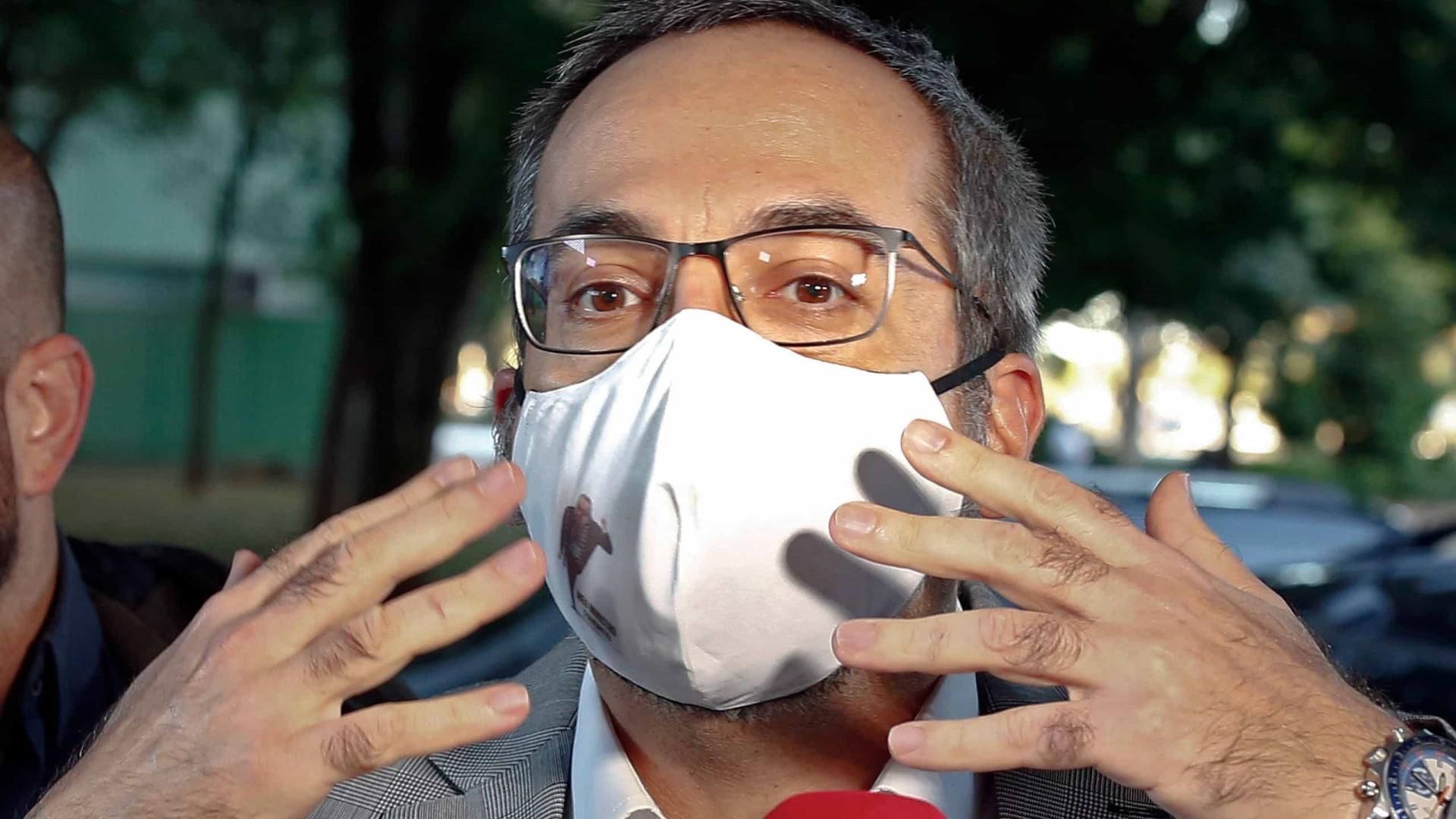 Juíza condena União a pagar R$ 50 mil por fala de Weintraub