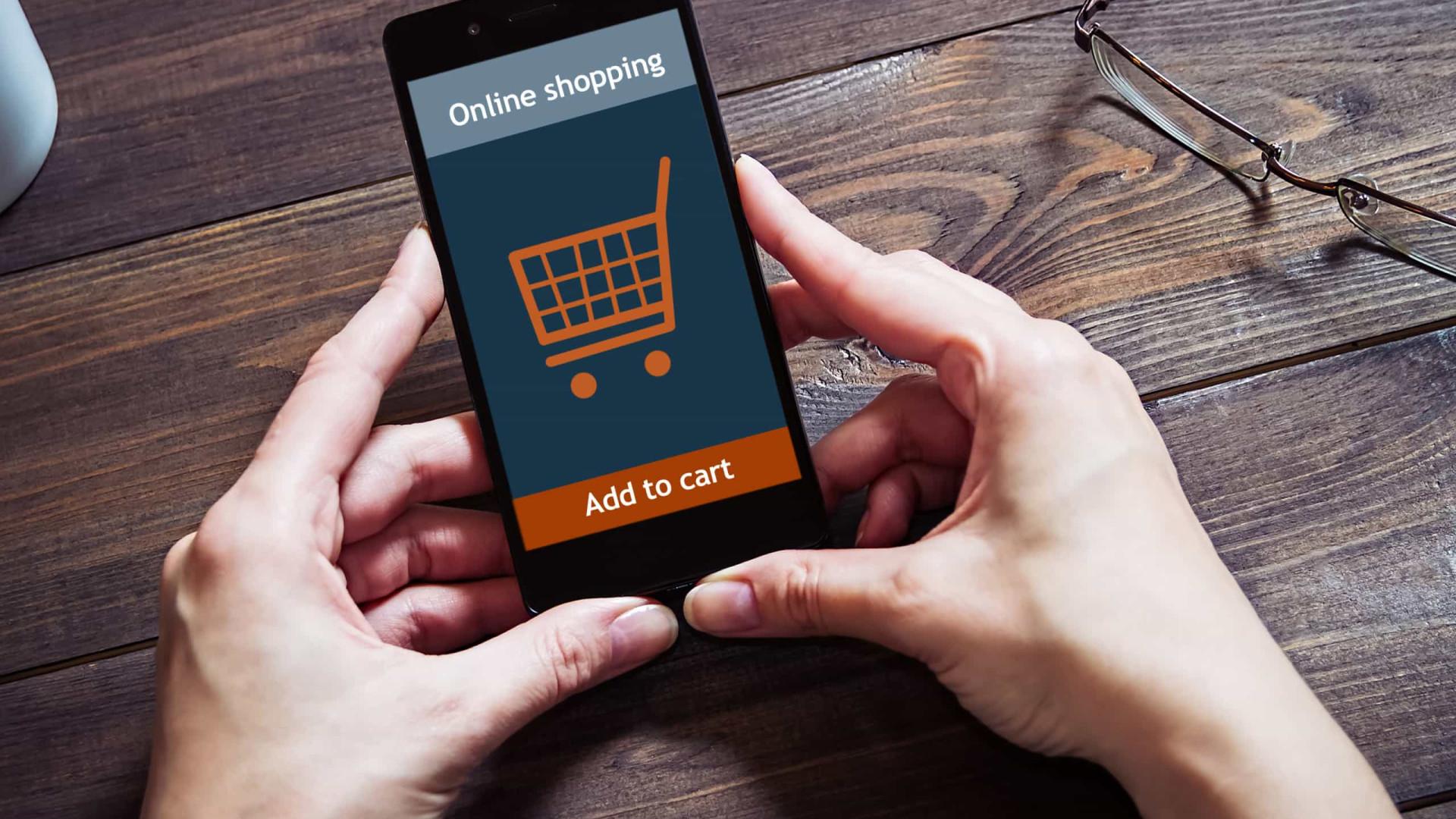 Compras pela internet podem esconder golpes; entenda