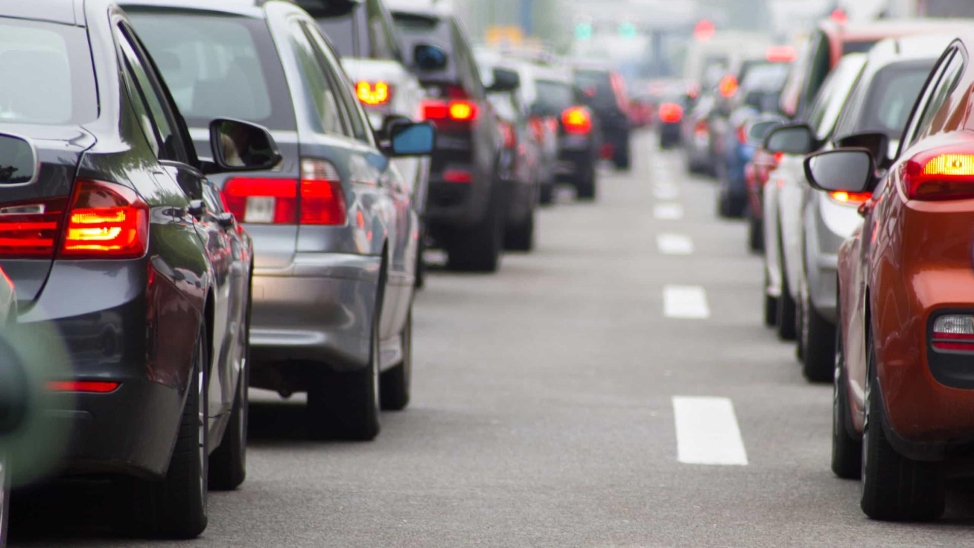 Isolamento reduziu em 11% o número de mortes por acidente de trânsito