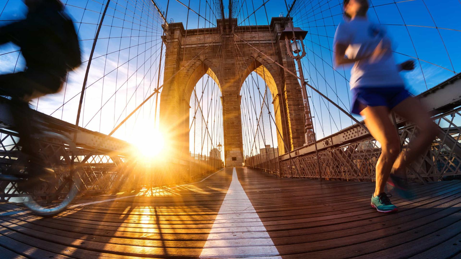 Maratona de Nova York é cancelada devido à pandemia de covid-19