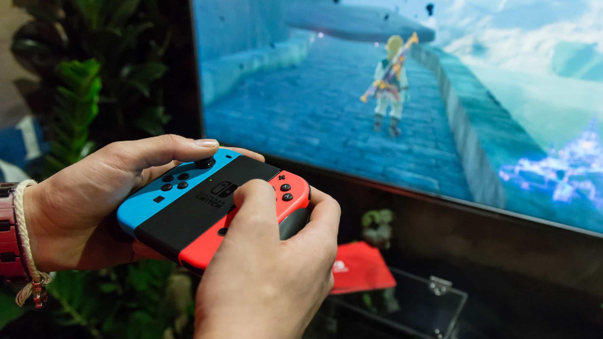 Indústria de jogos é mais rentável do que as de cinema e música juntas