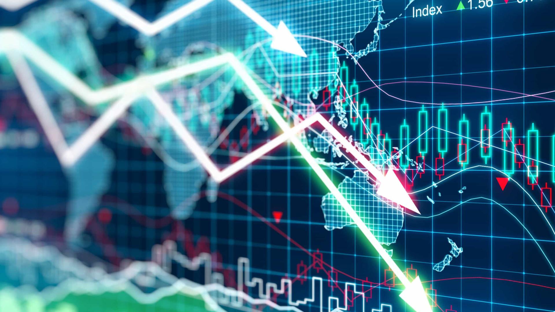 BC prevê queda de 6,4% na economia este ano