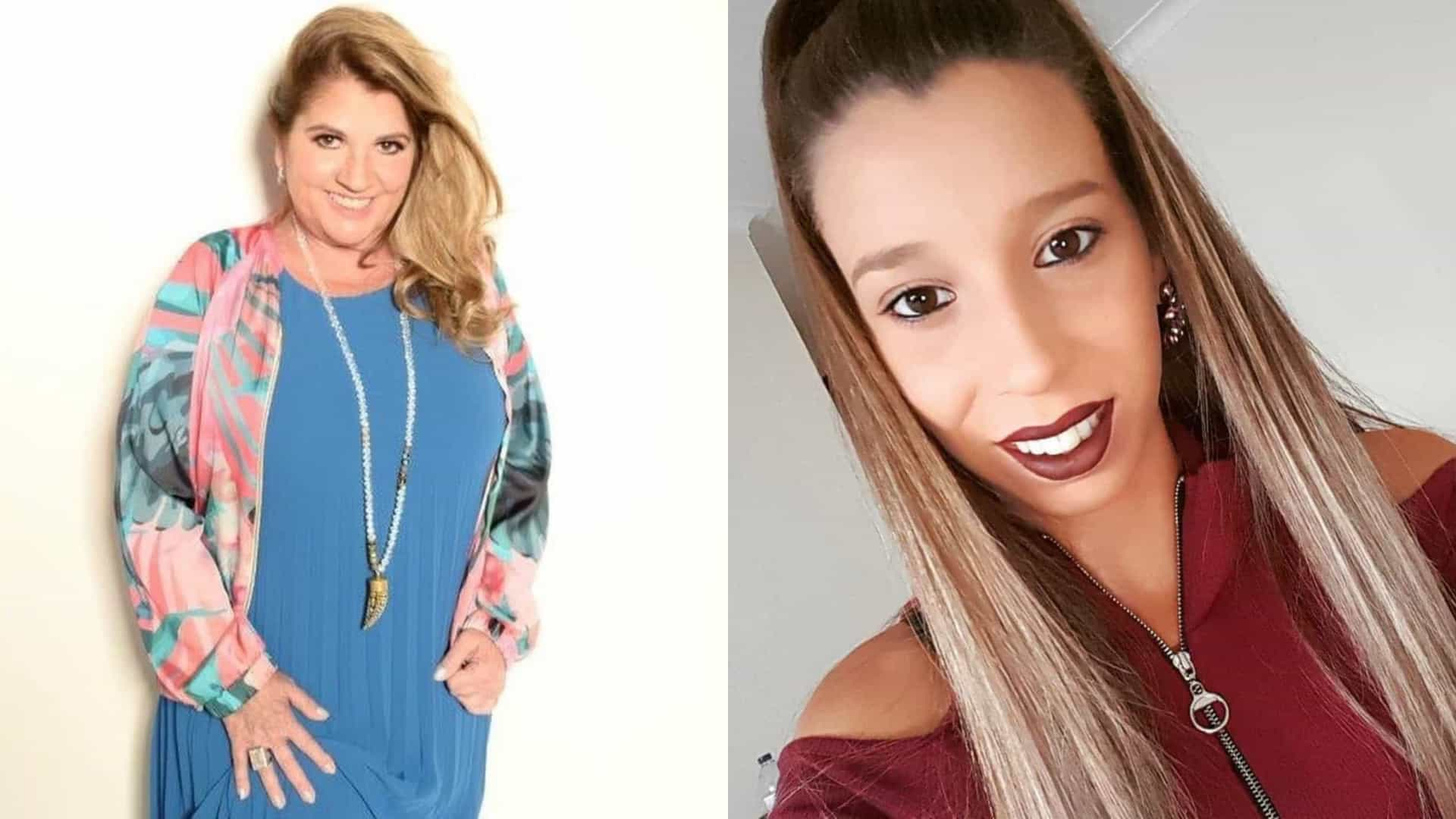 Tássia Camargo detona sister do 'Big Brother Portugal' após polêmica