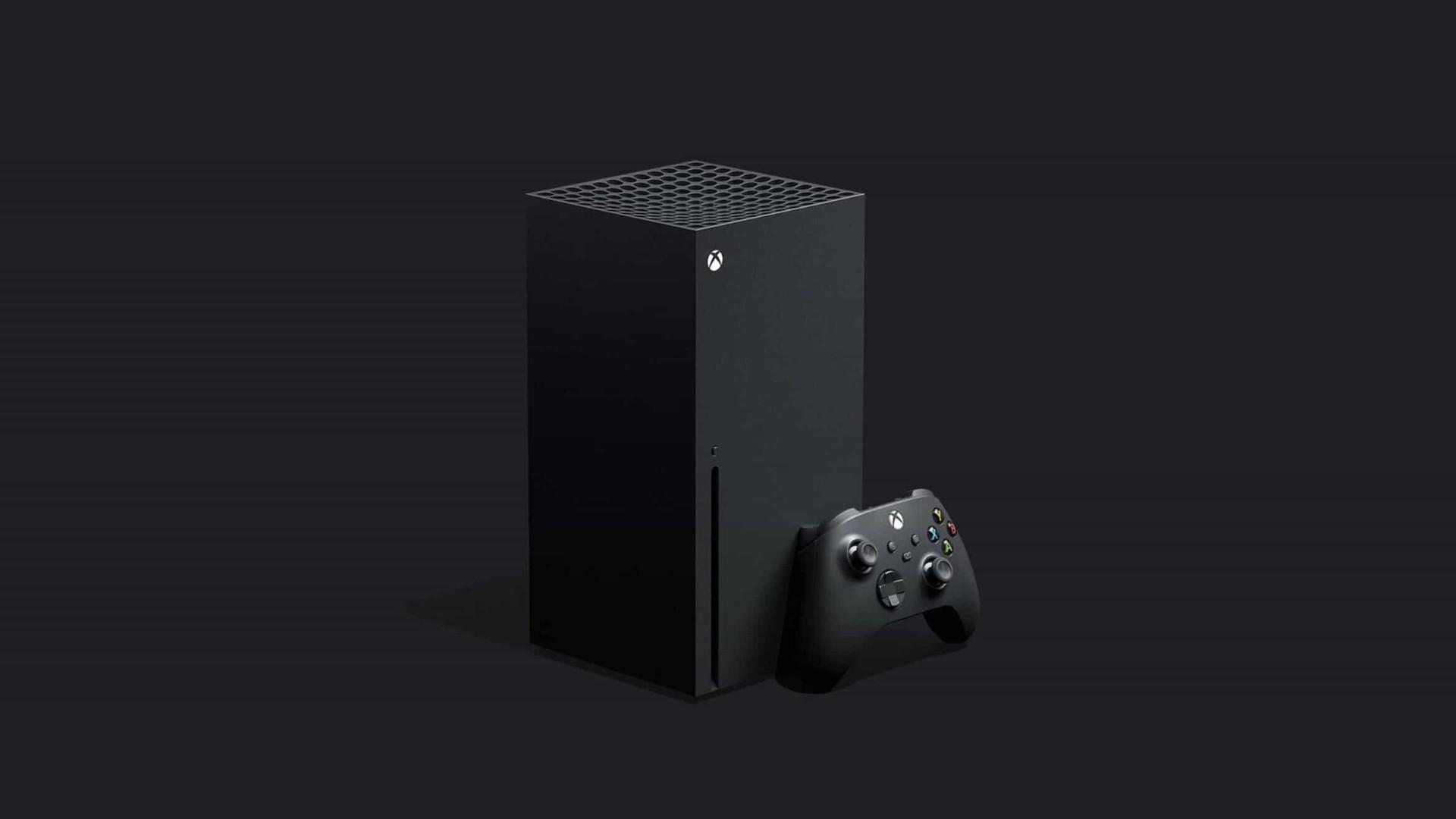 Microsoft vai revelar jogos para a Xbox Series X no dia 23 de julho