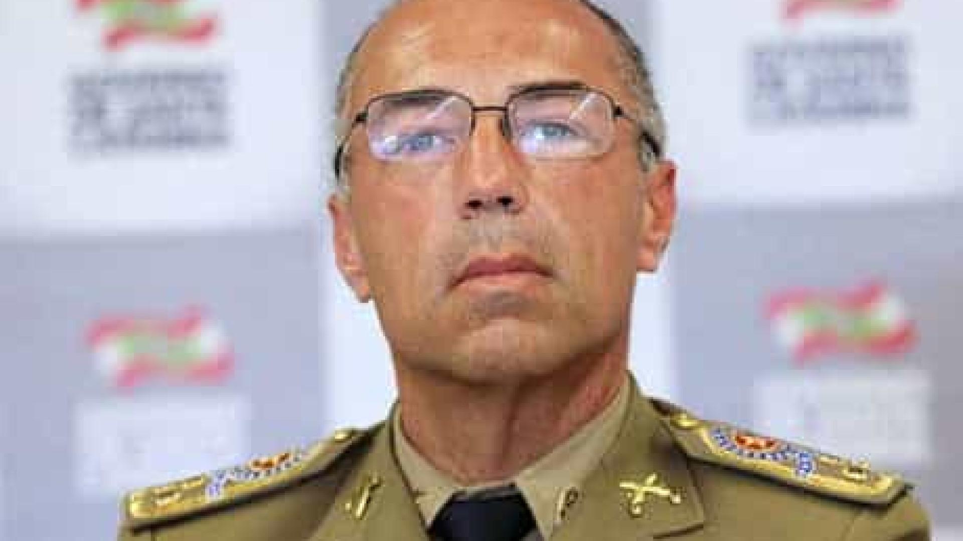 Governo efetiva interino como secretário nacional de Segurança Pública