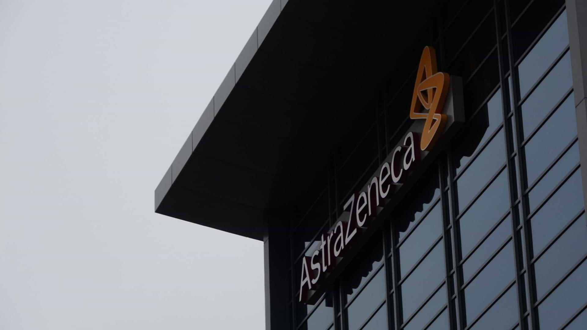 AstraZeneca: medicamento AZD7442 reduz casos graves da covid em teste de fase 3