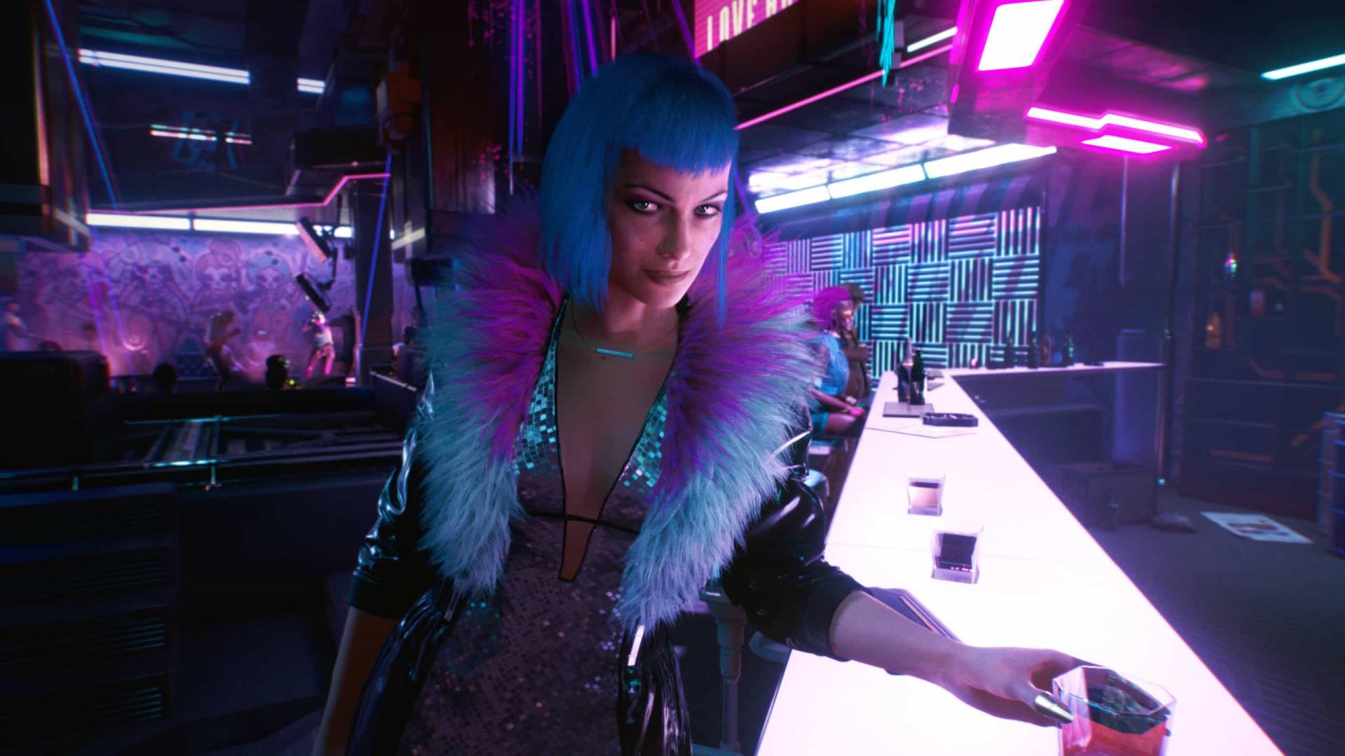 Atualização de 'Cyberpunk 2077' pode ter criado mais problemas ao game