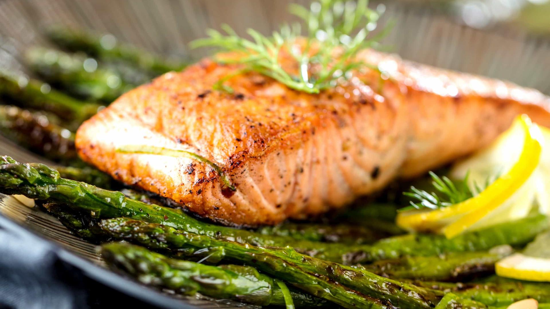A felicidade em um prato. Alimentos ricos em triptofano