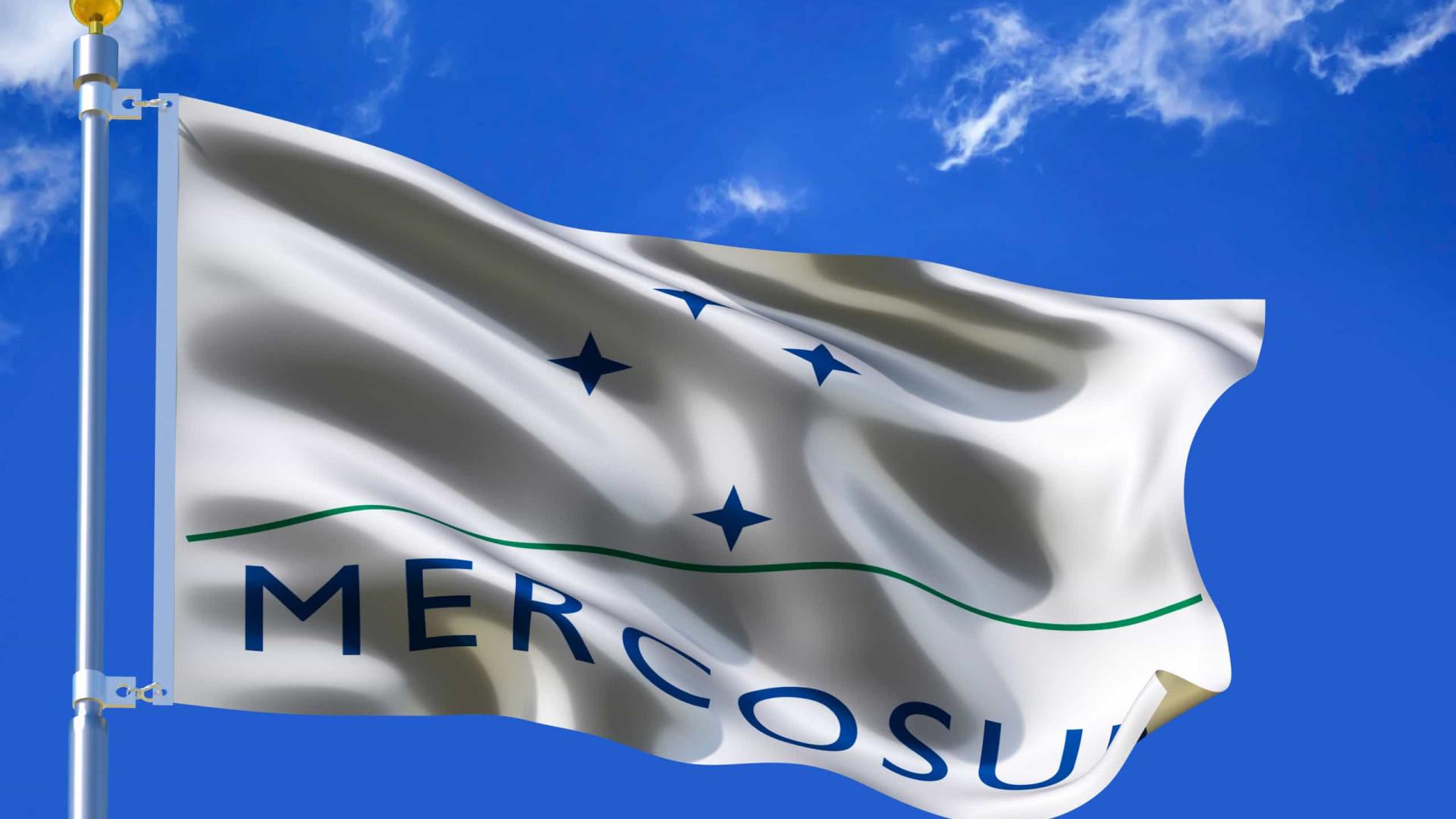 Brasil assume presidência do Mercosul nesta quinta em meio a isolamento argentino