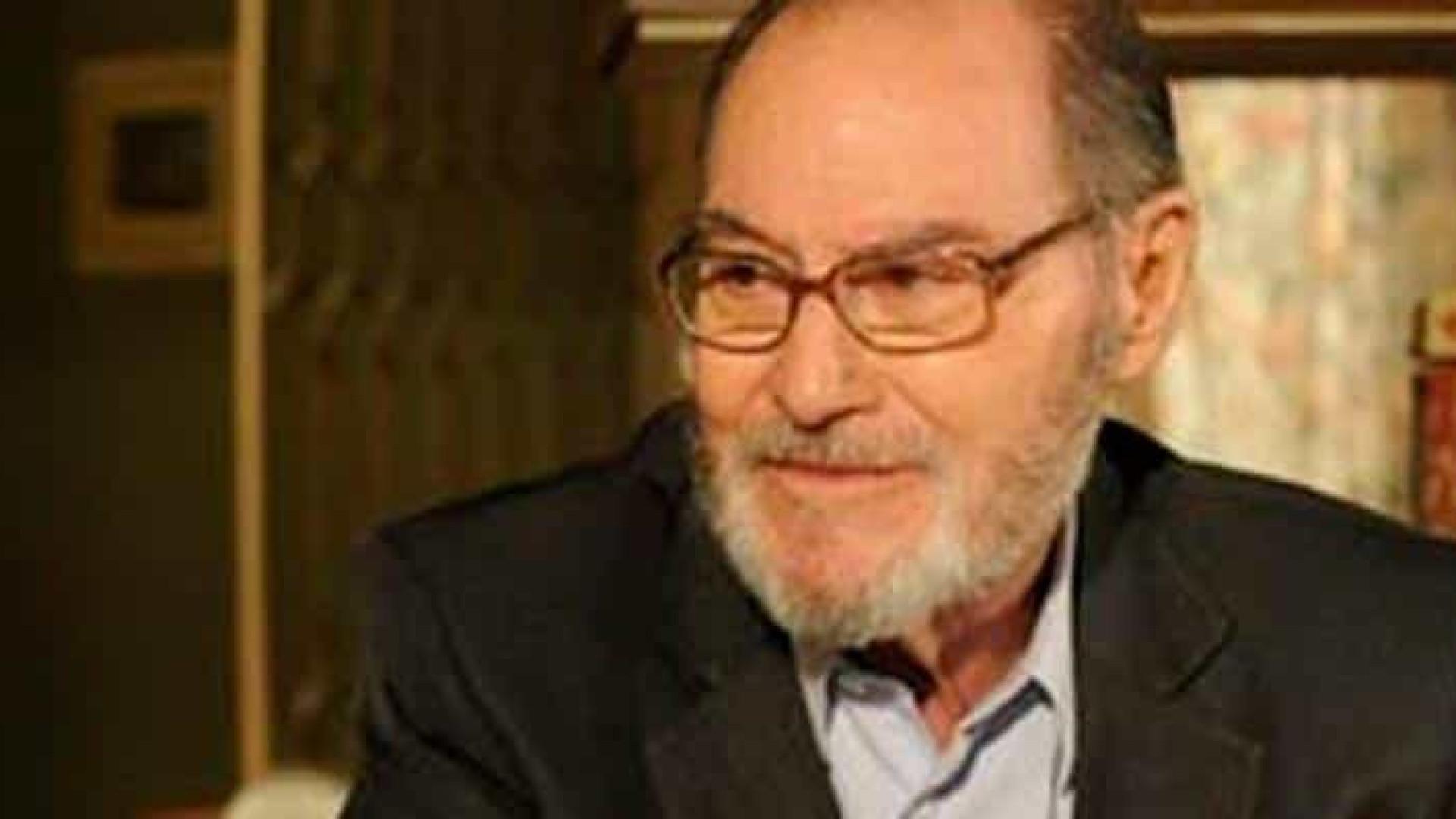Morre Leonardo Villar, ator de novelas que eternizou Zé do Burro