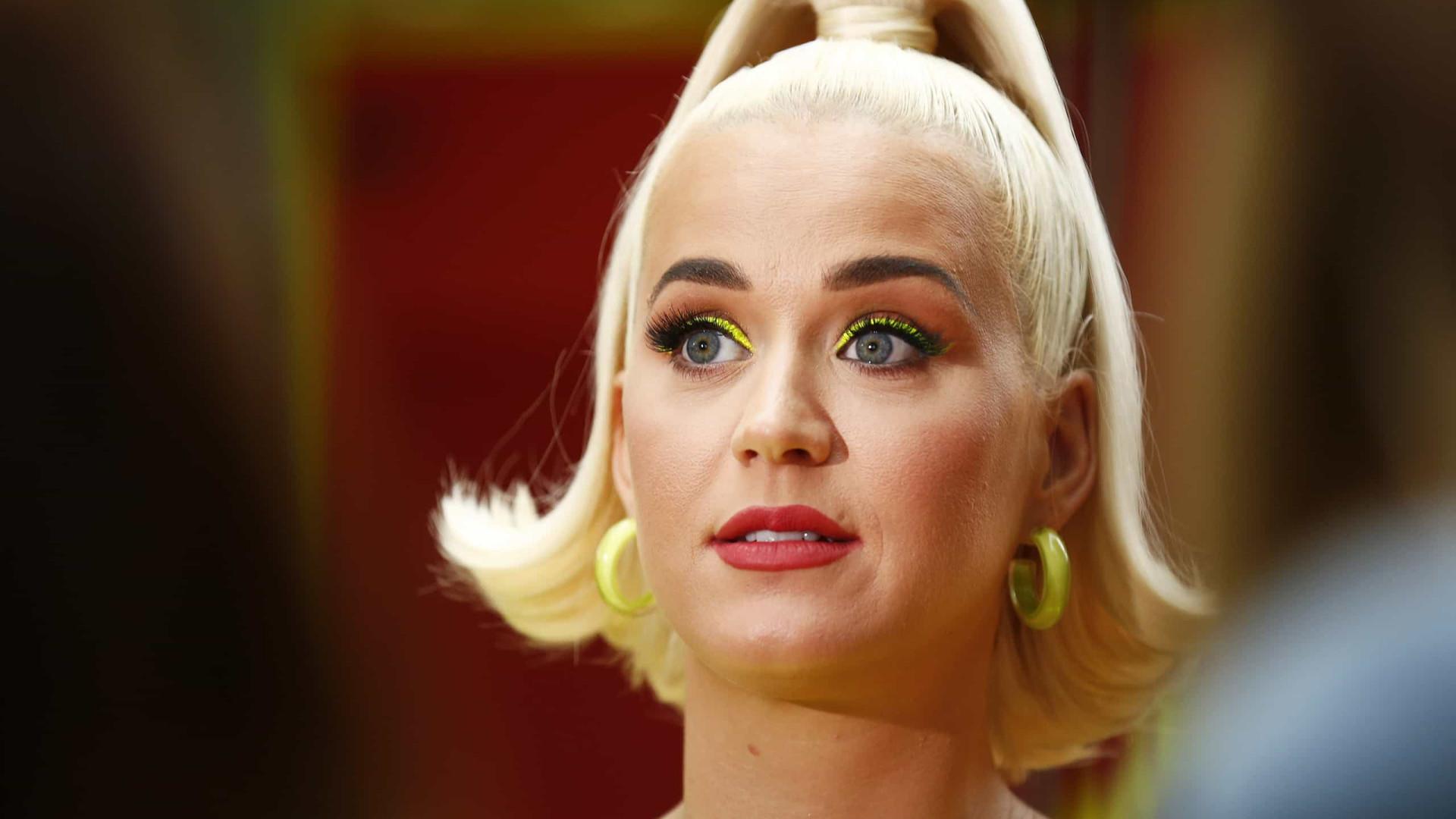 DiCaprio, Katy Perry e outros artistas pedem a Biden que não feche acordo com Bolsonaro