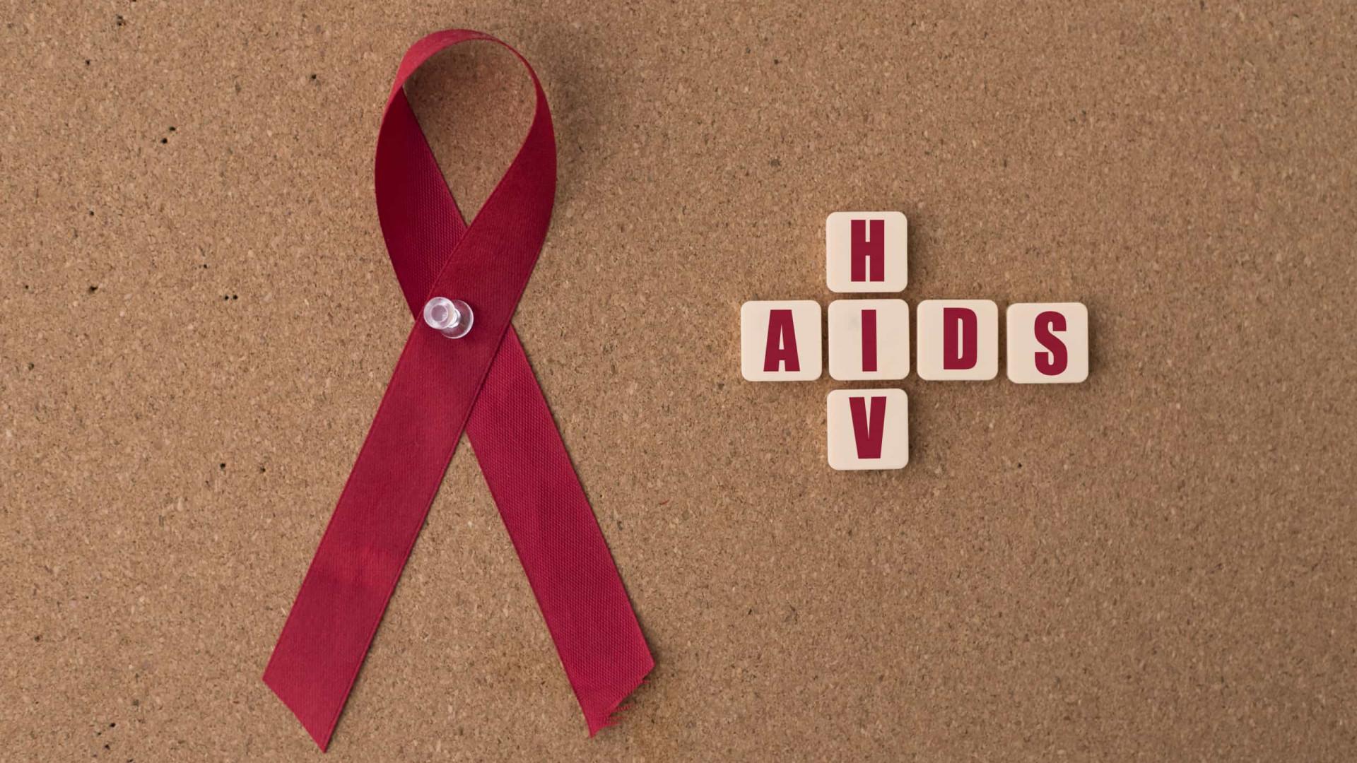 Ministério inclui pessoas com HIV em grupo prioritário de vacinação contra a Covid