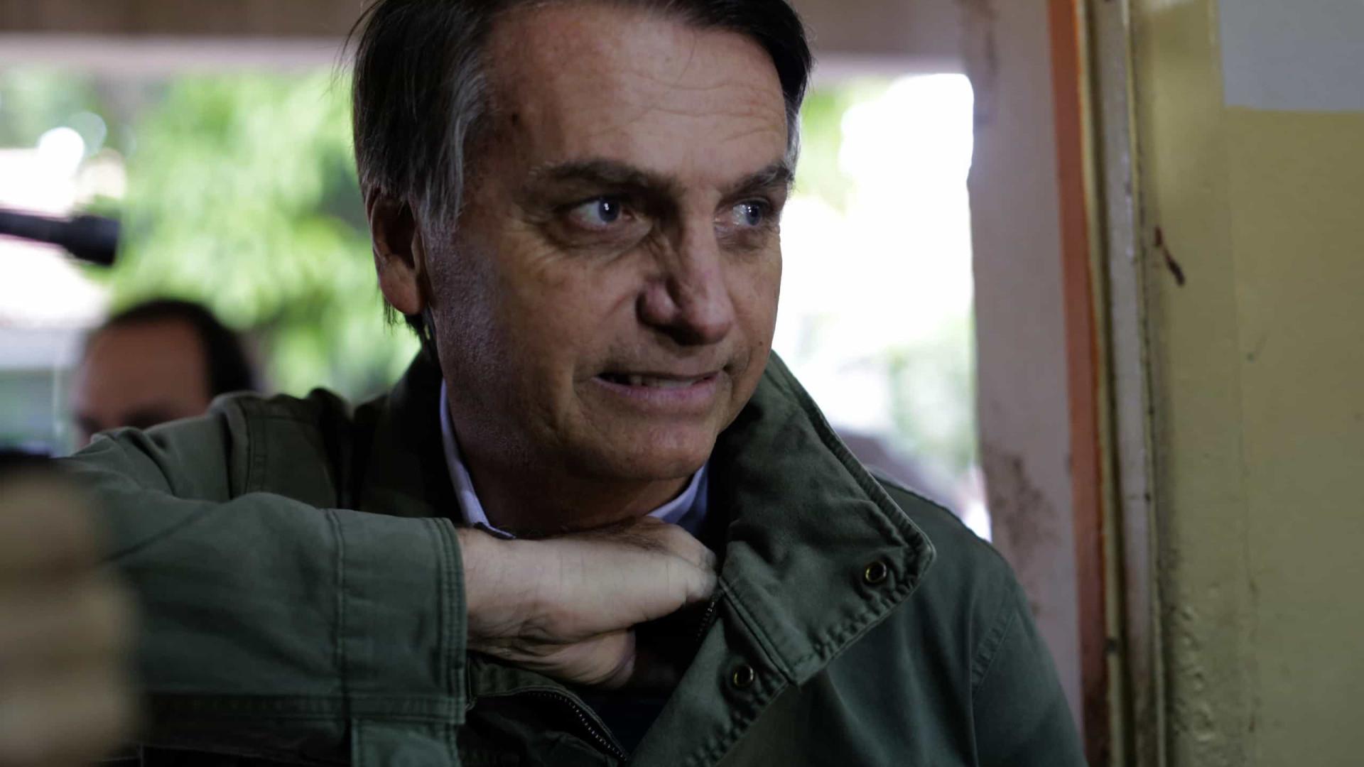 Reuniões por vídeo e cloroquina na agenda de Bolsonaro nesta quarta