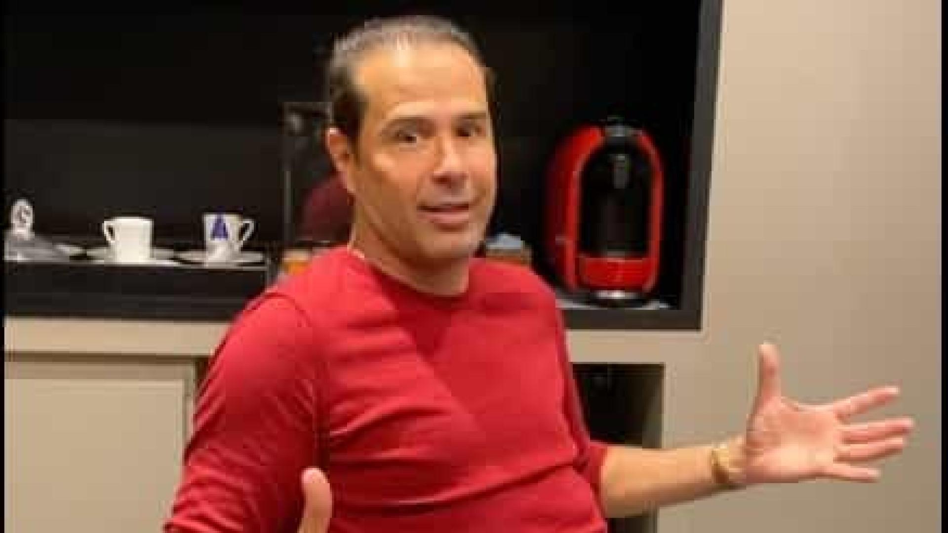 Loja Ricardo Eletro afirma que Ricardo Nunes não é mais acionista
