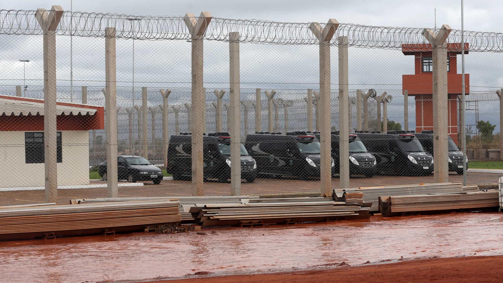 Modelo de Segurança Pública do Brasil falhou, dizem analistas