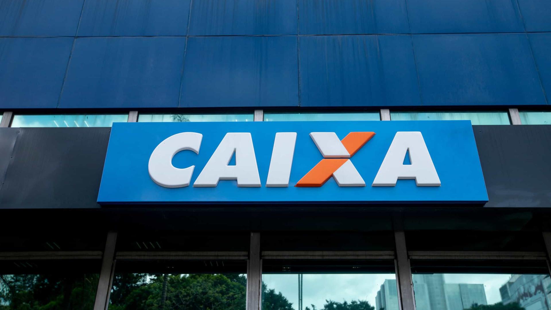 Caixa anuncia a contratação de 7,7 mil pessoas para reforçar rede de agências