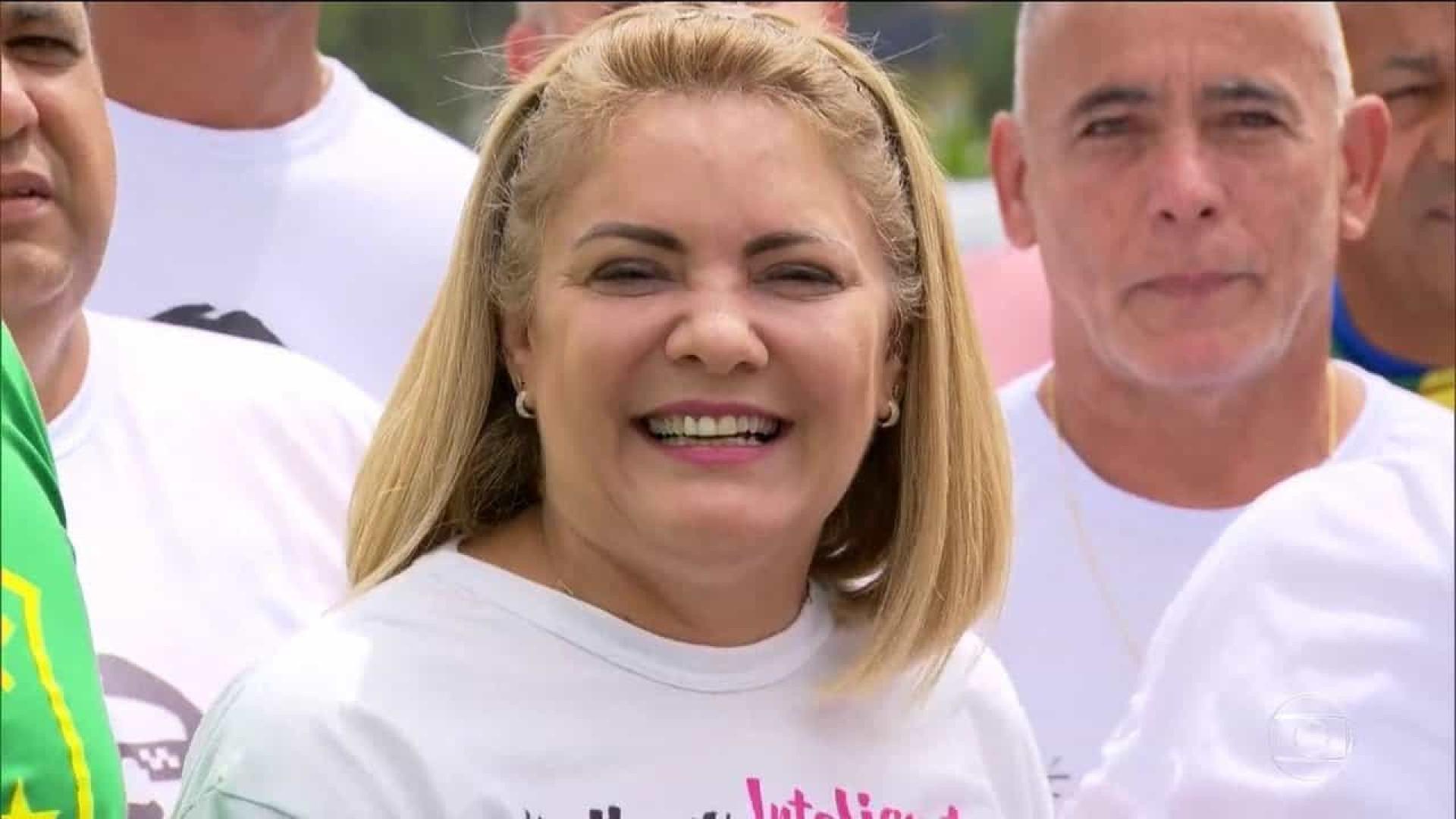 Ex de Bolsonaro deve prestar depoimento em investigação contra Carlos