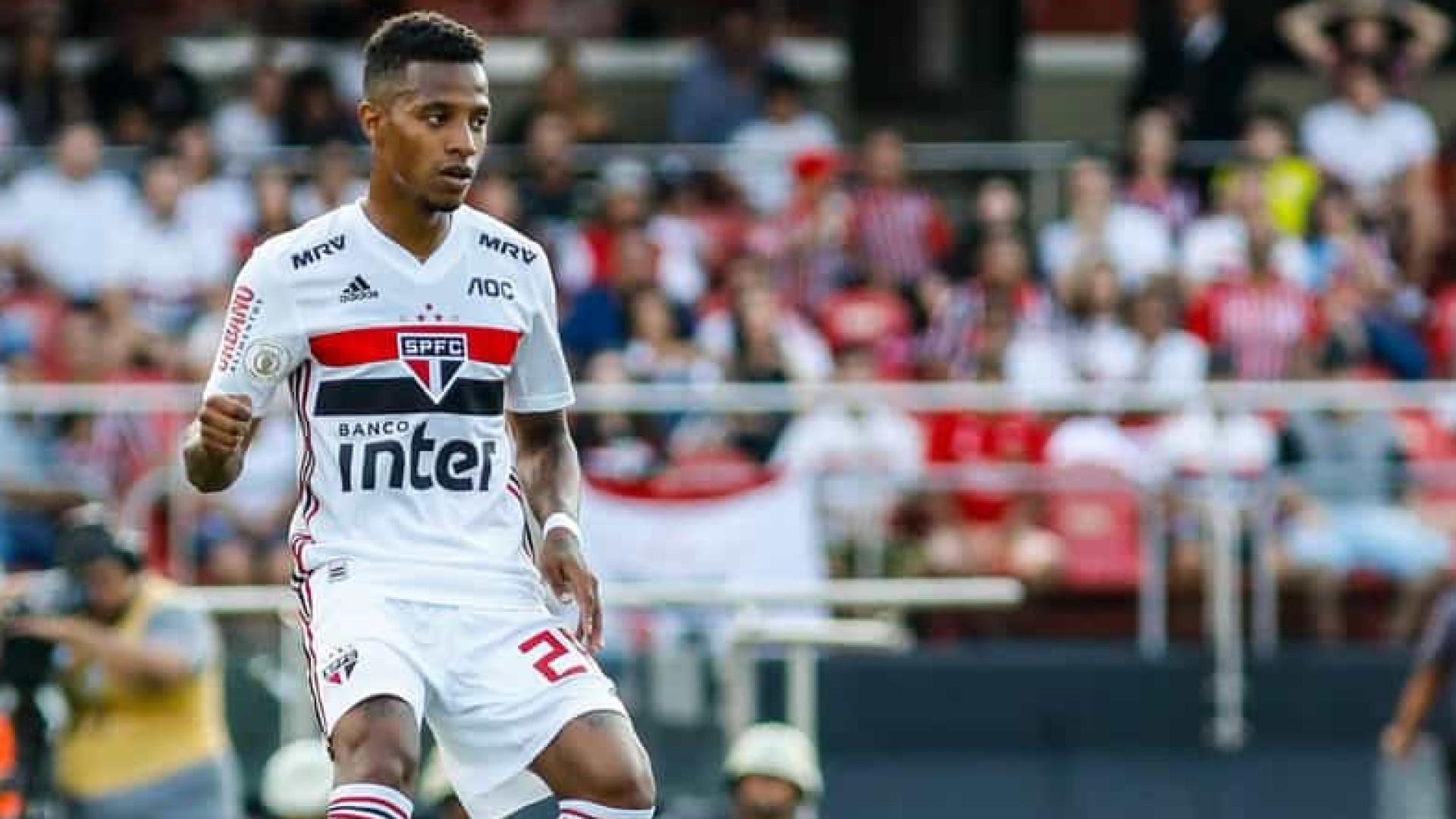 São Paulo empata com Athletico-PR e tropeça pela 3ª vez seguida no Brasileirão