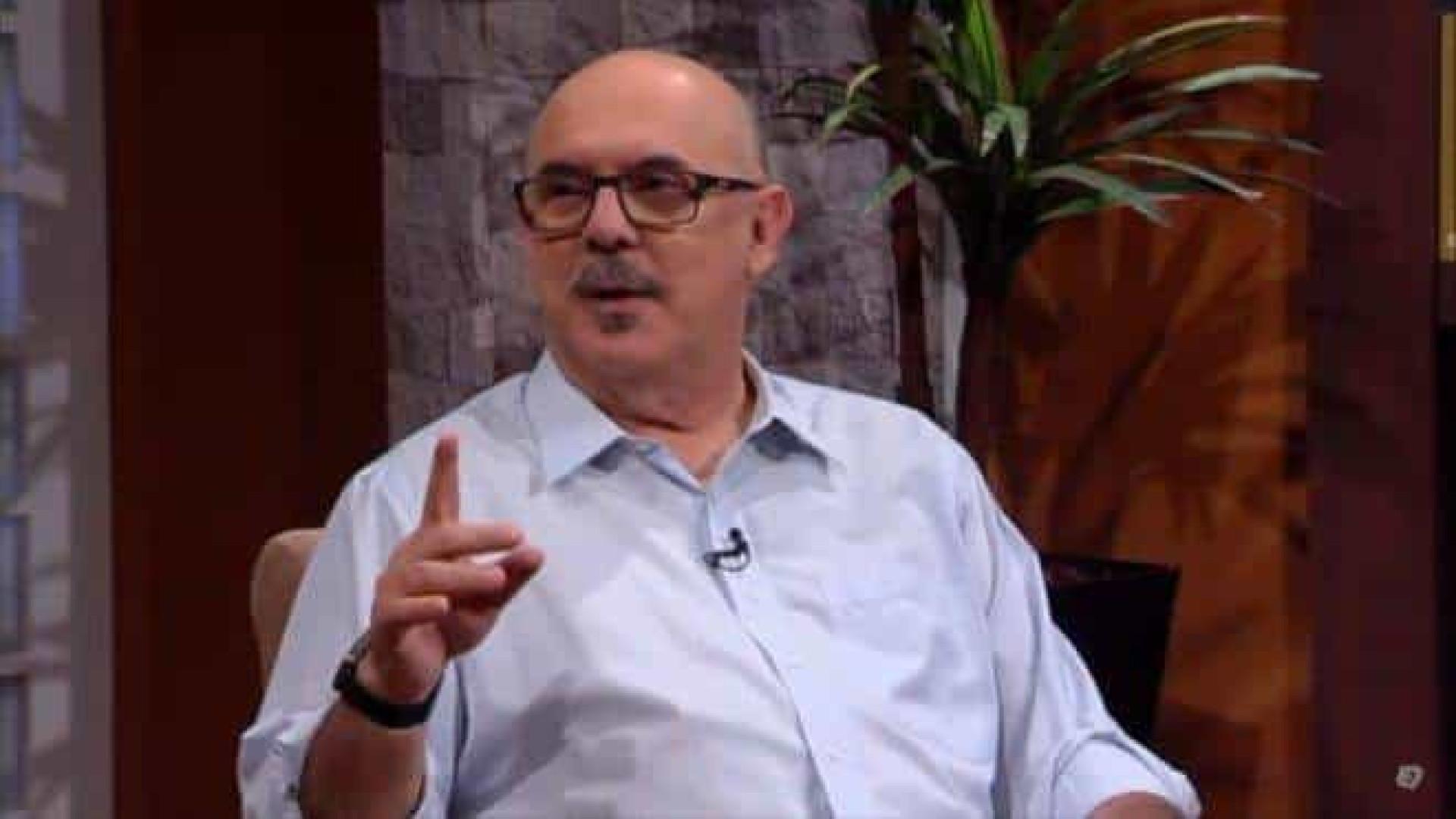 Ministro da Educação destaca envolvimento de Guedes na PEC do Fundeb