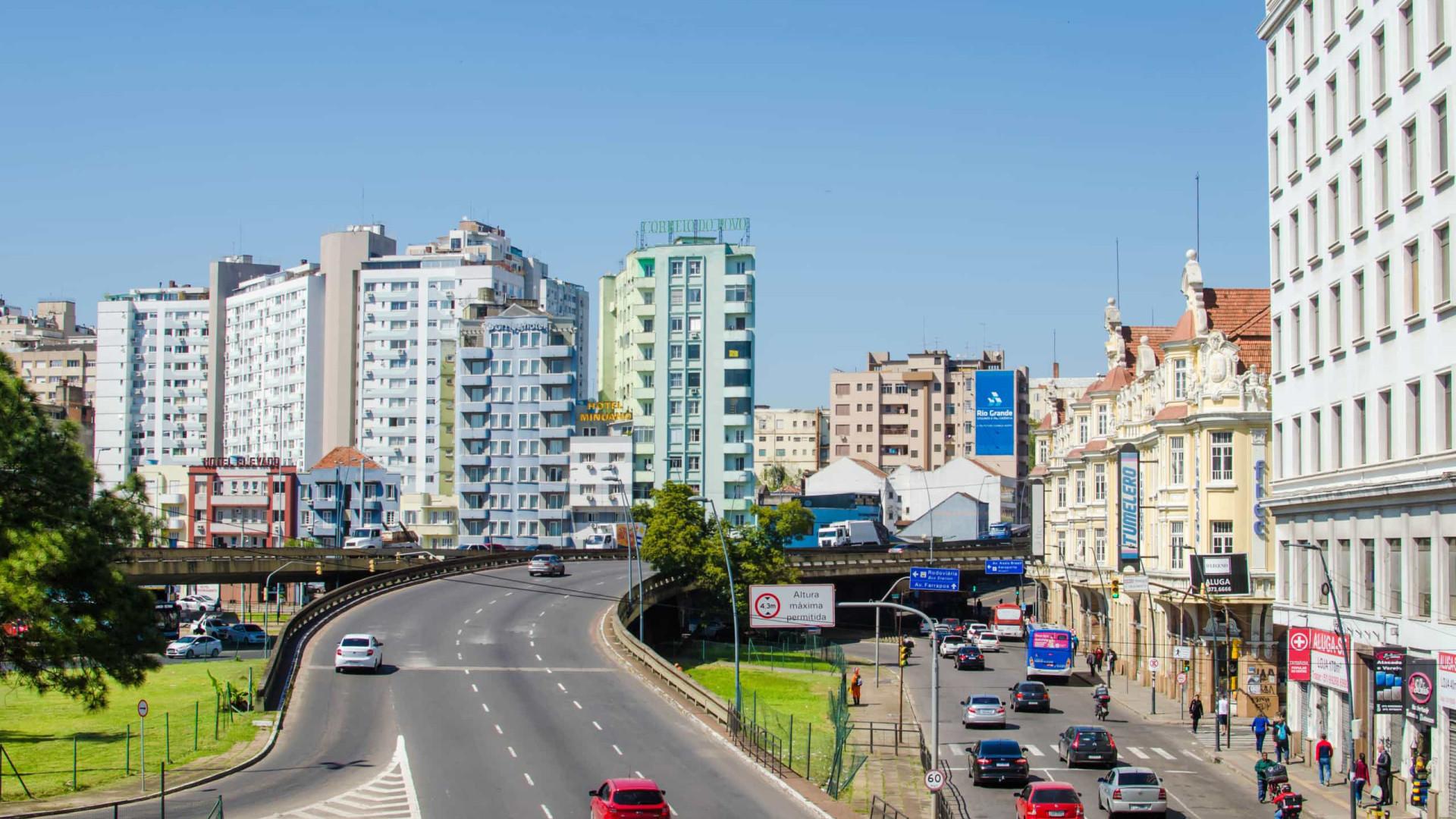Venda de casas em Porto Alegre cresce 237% durante pandemia