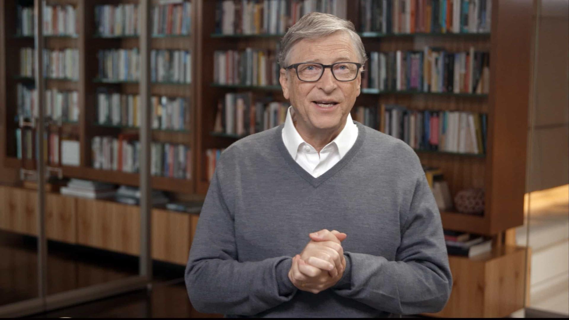 Caso com funcionária levou conselho da Microsoft a pedir saída de Gates, diz jornal