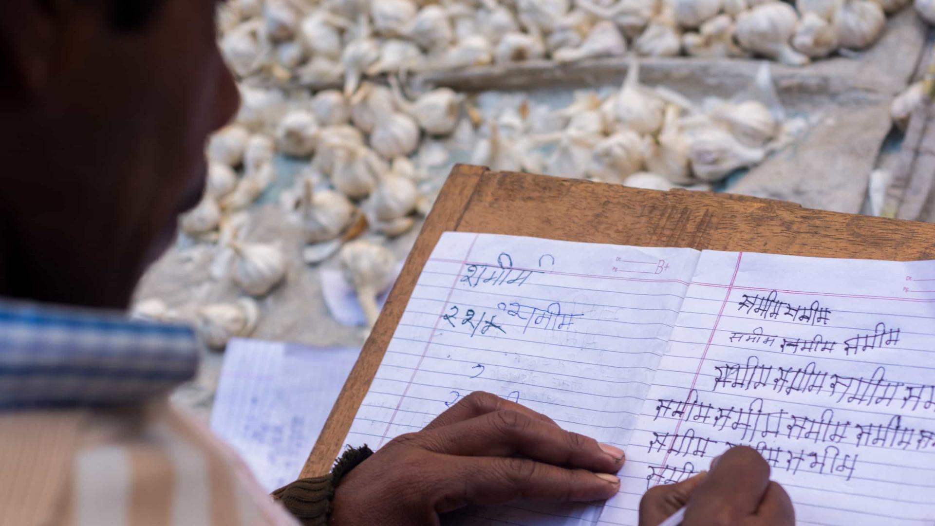 Taxa cai levemente, mas Brasil ainda tem 11 milhões de analfabetos