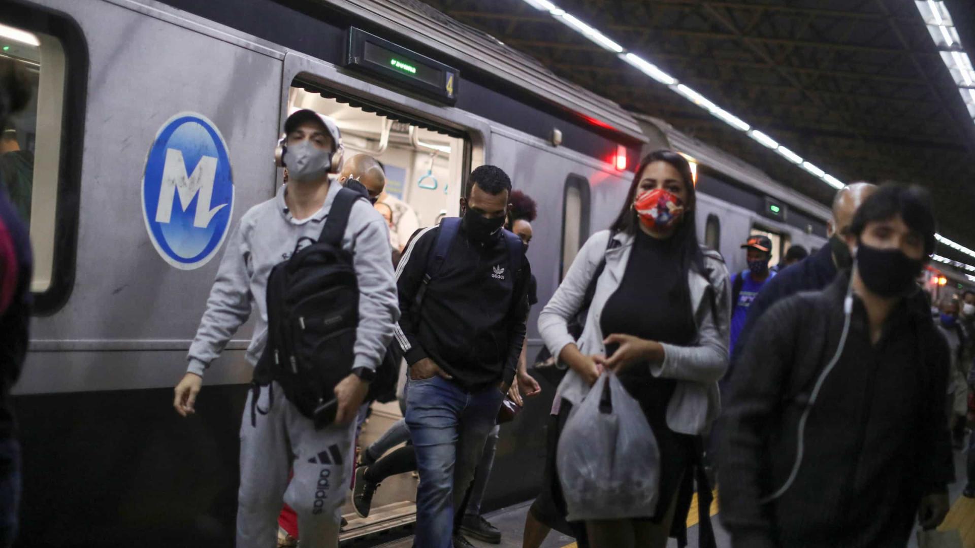 Covid-19: São Paulo contabiliza 321 óbitos e 14.809 casos em 24 horas