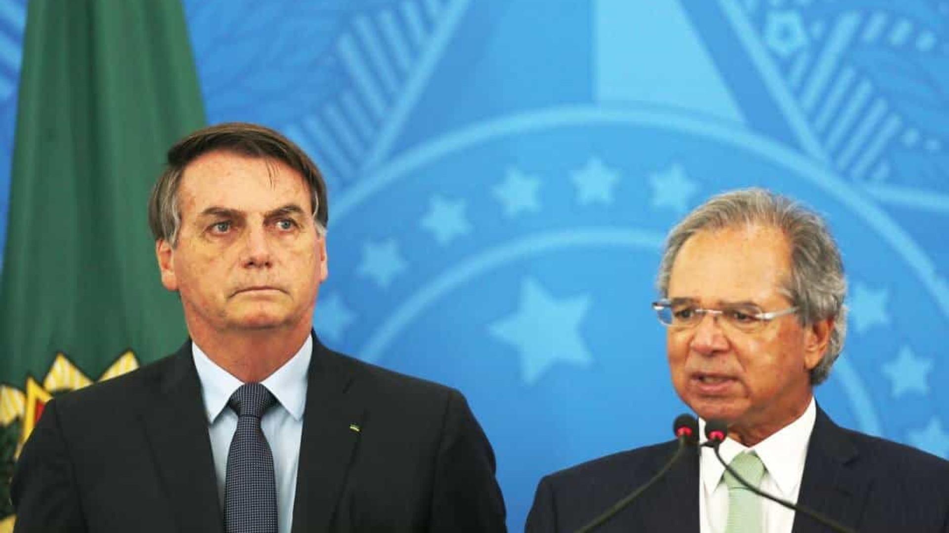 OCDE melhora projeção para o PIB do Brasil em 2020, mas piora para 2021