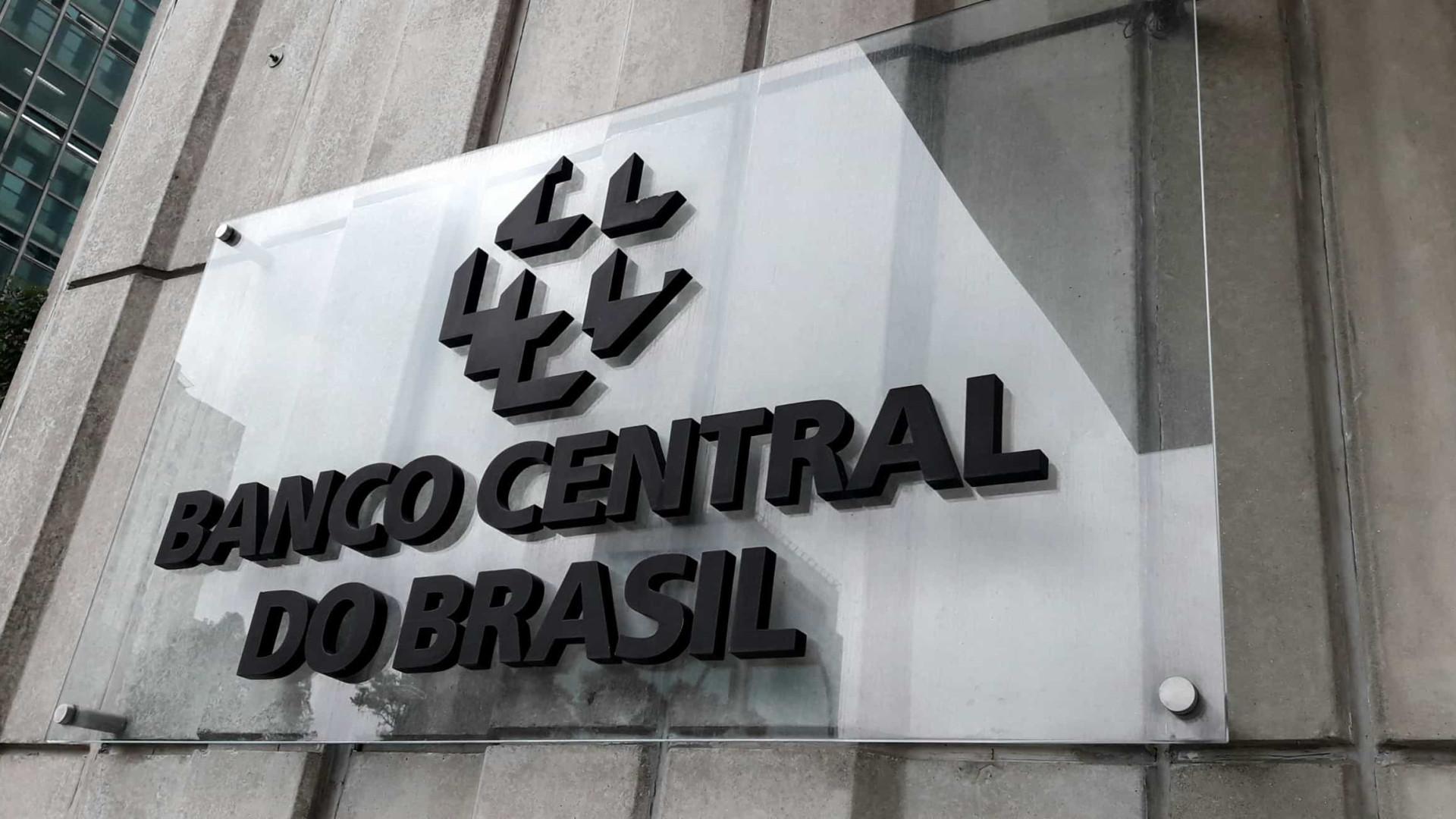 Banco Central ainda não se adaptou à lei de proteção de dados
