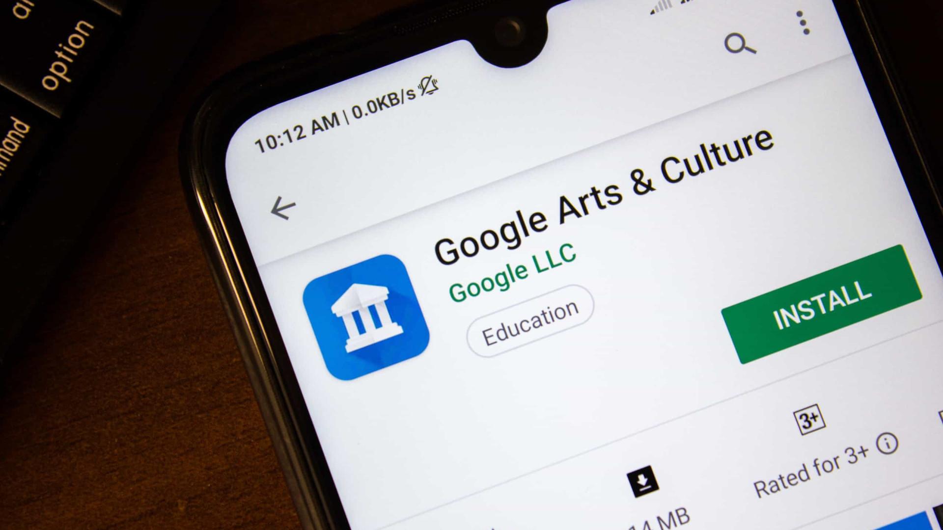 Ferramenta do Google facilita tradução de hieróglifos