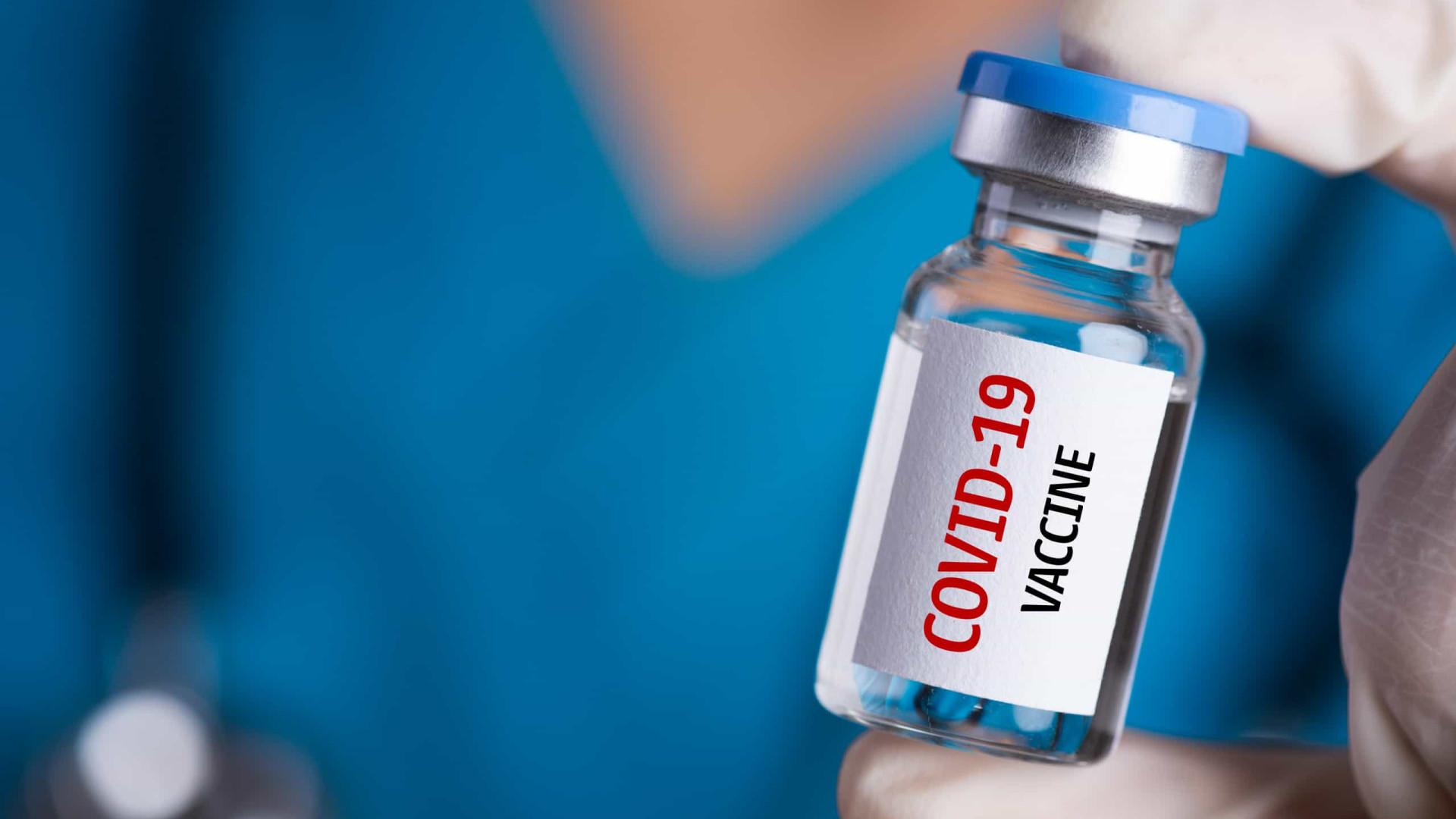 Mais de 1 milhão se candidatam para testar vacina contra covid-19 em SP