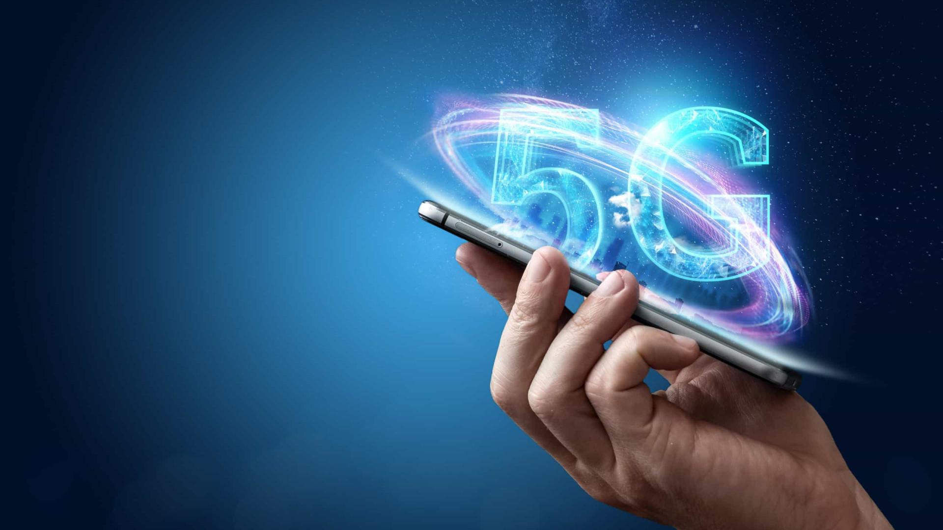 Maré do 5G está virando contra a China, dizem Estados Unidos