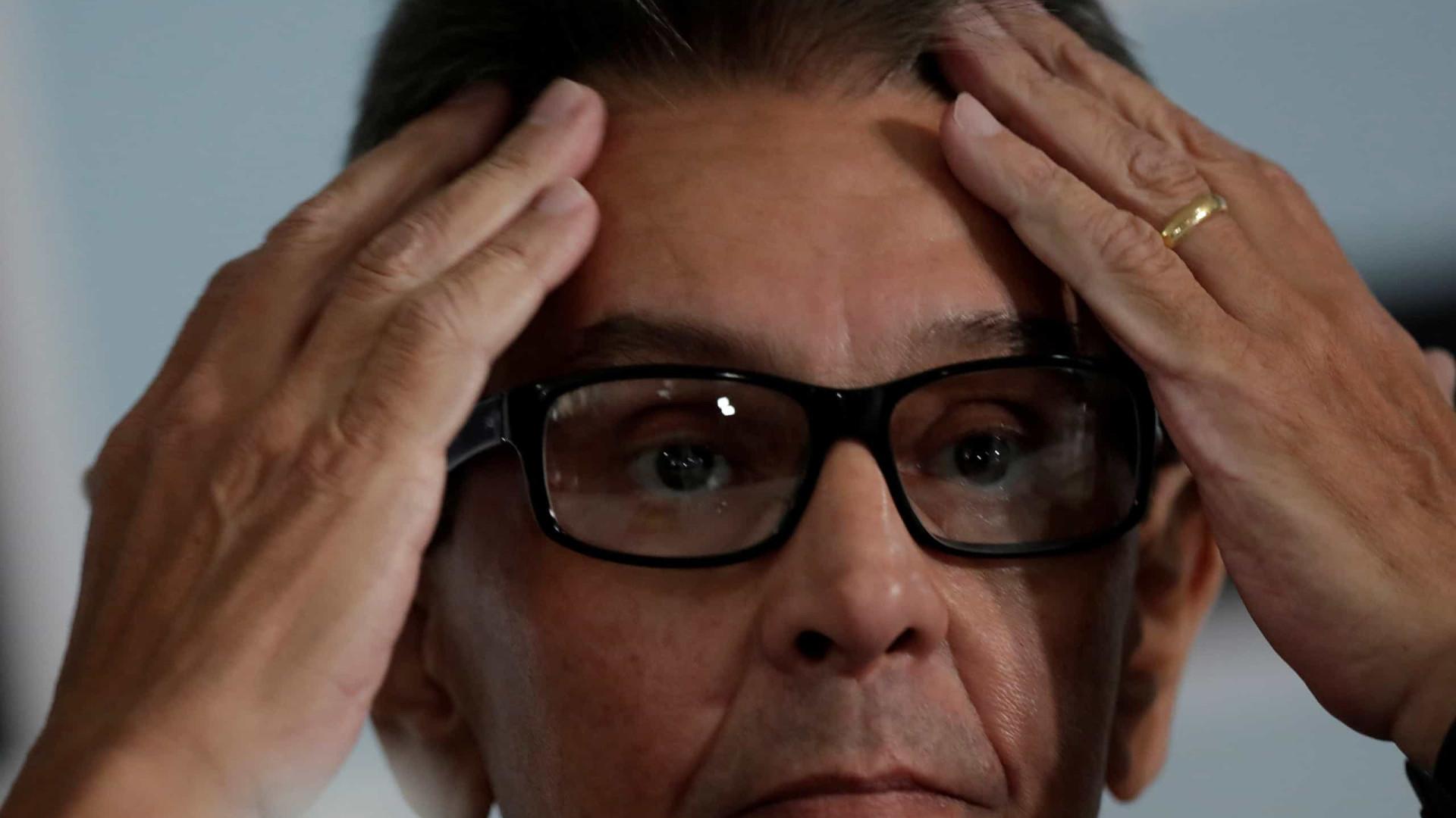 Roberto Jefferson diz que ministros do STF são 'sodomitas'
