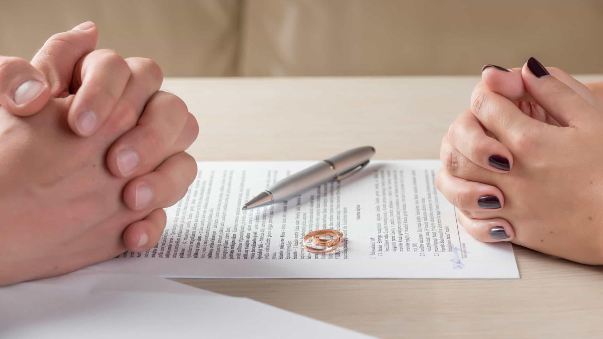 Divórcios crescem 18,7% no terceiro mês de isolamento na pandemia